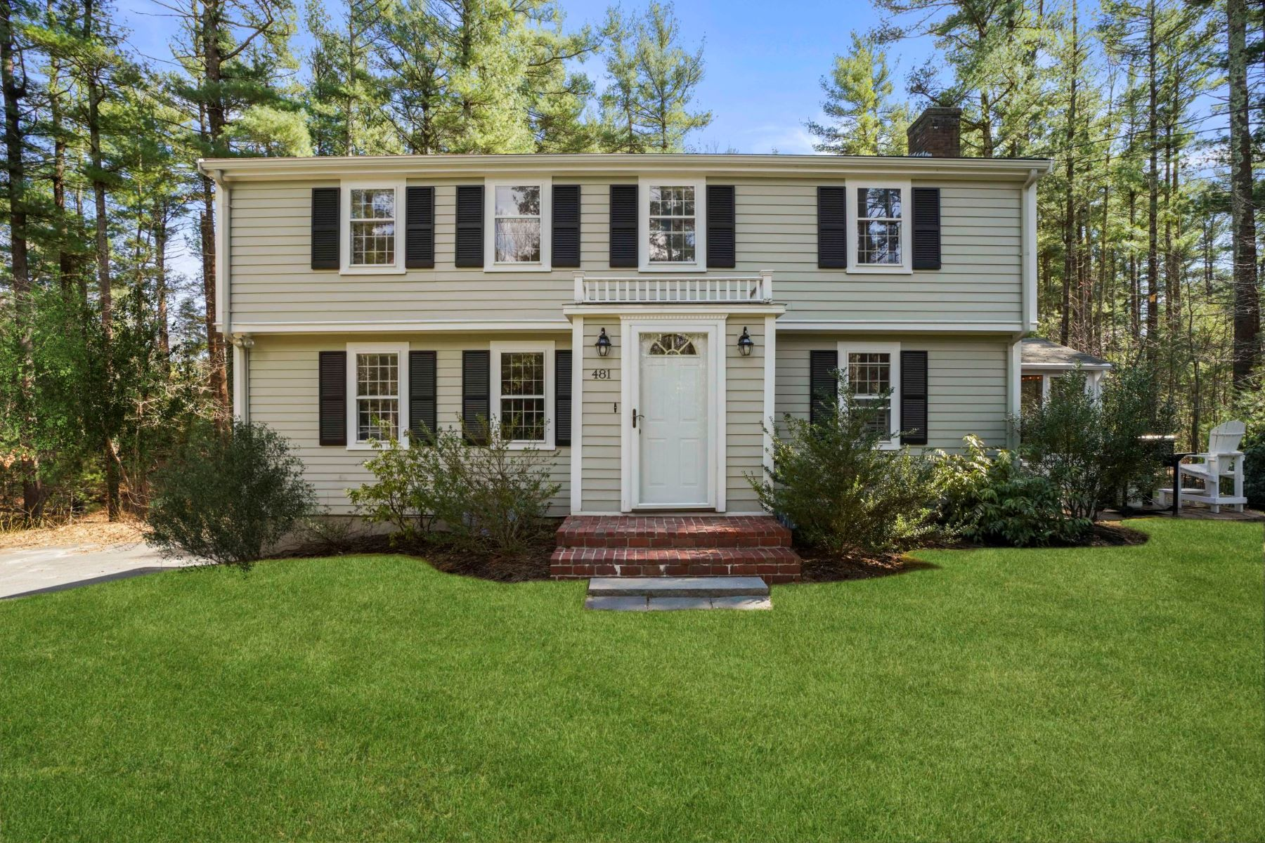 Single Family Homes για την Πώληση στο Dudley, Μασαχουσετη 02332 Ηνωμένες Πολιτείες