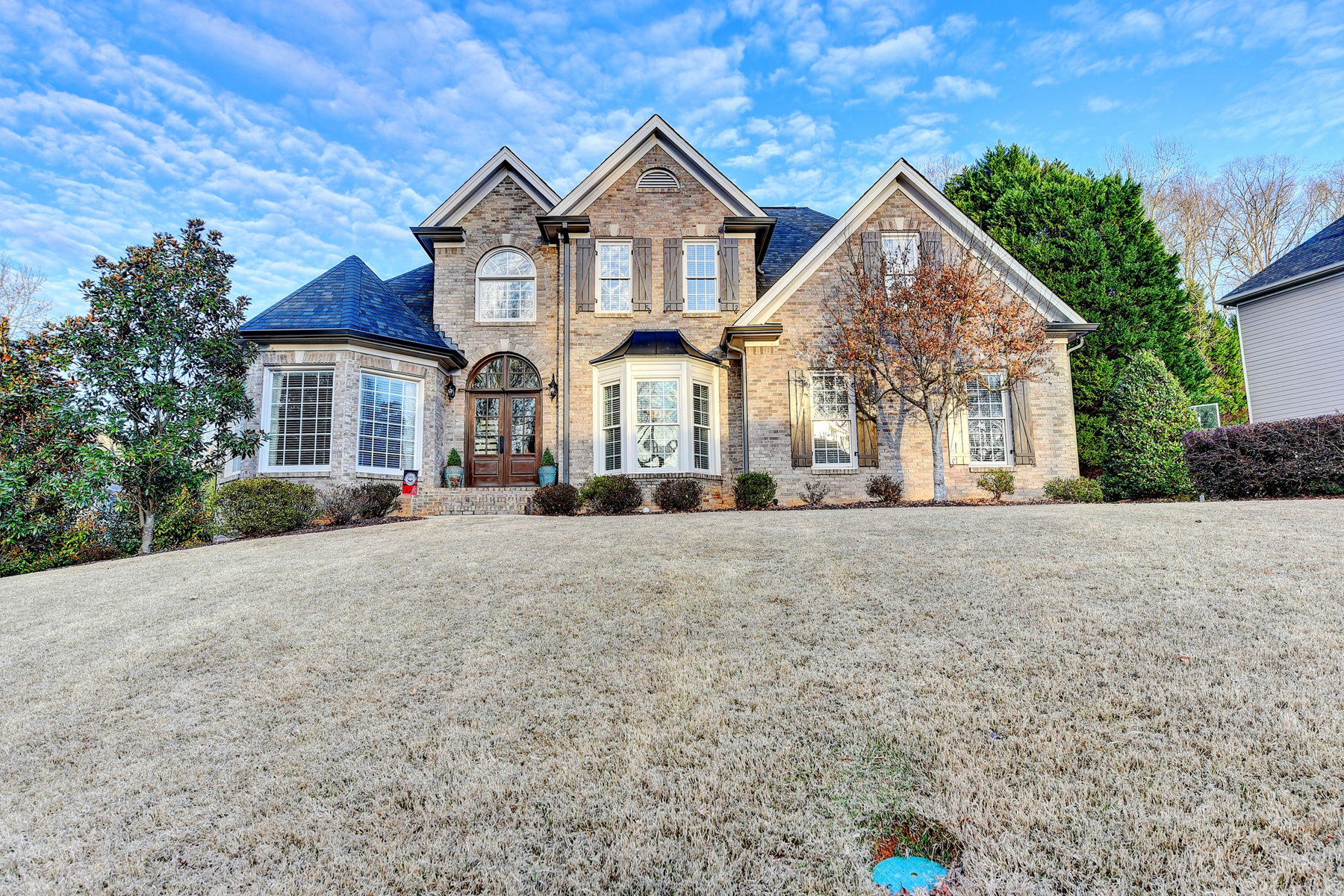 Single Family Homes for Active at Retreat...At Home 5965 Wild Timber Road Sugar Hill, Georgia 30518 United States