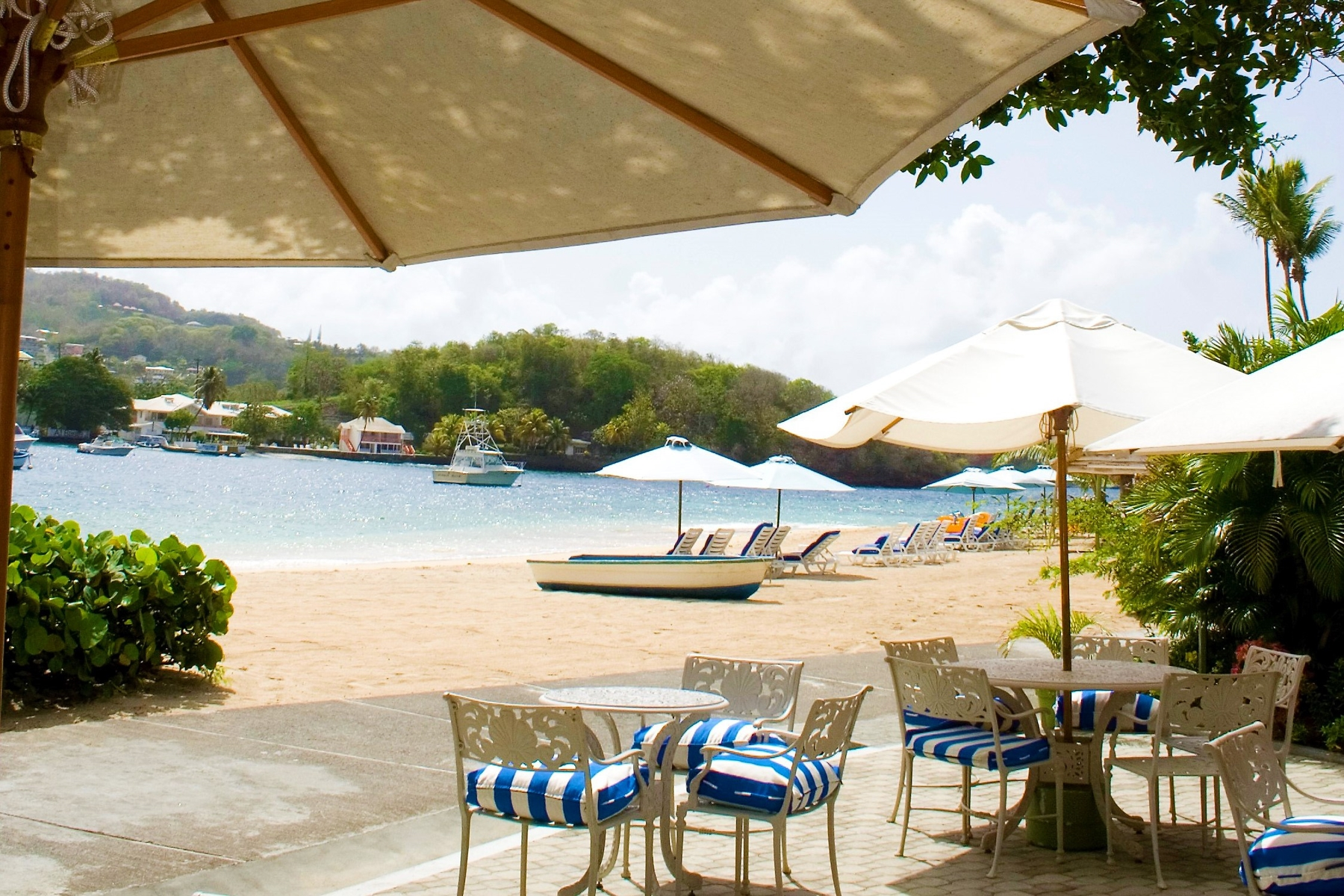 Additional photo for property listing at Young Island Resort - Private Island Young Island, Saint Vincent And The Grenadines