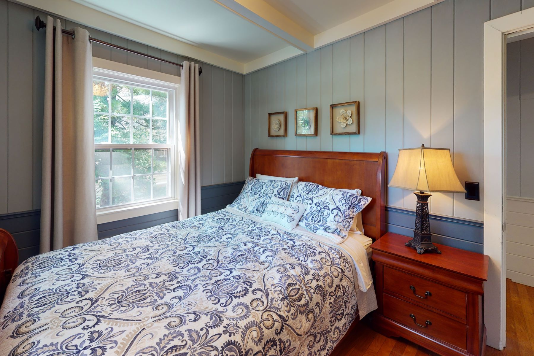 Additional photo for property listing at Updated Cape on Quiet Cul-de-Sac 67 King Philip Circle Warwick, Rhode Island 02888 United States