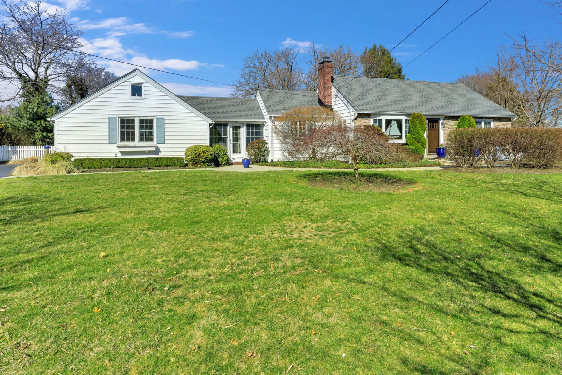 Single Family Home for Sale at Sea Girt Estates 1208 Sea Girt Avenue, Wall, New Jersey 08750 United States
