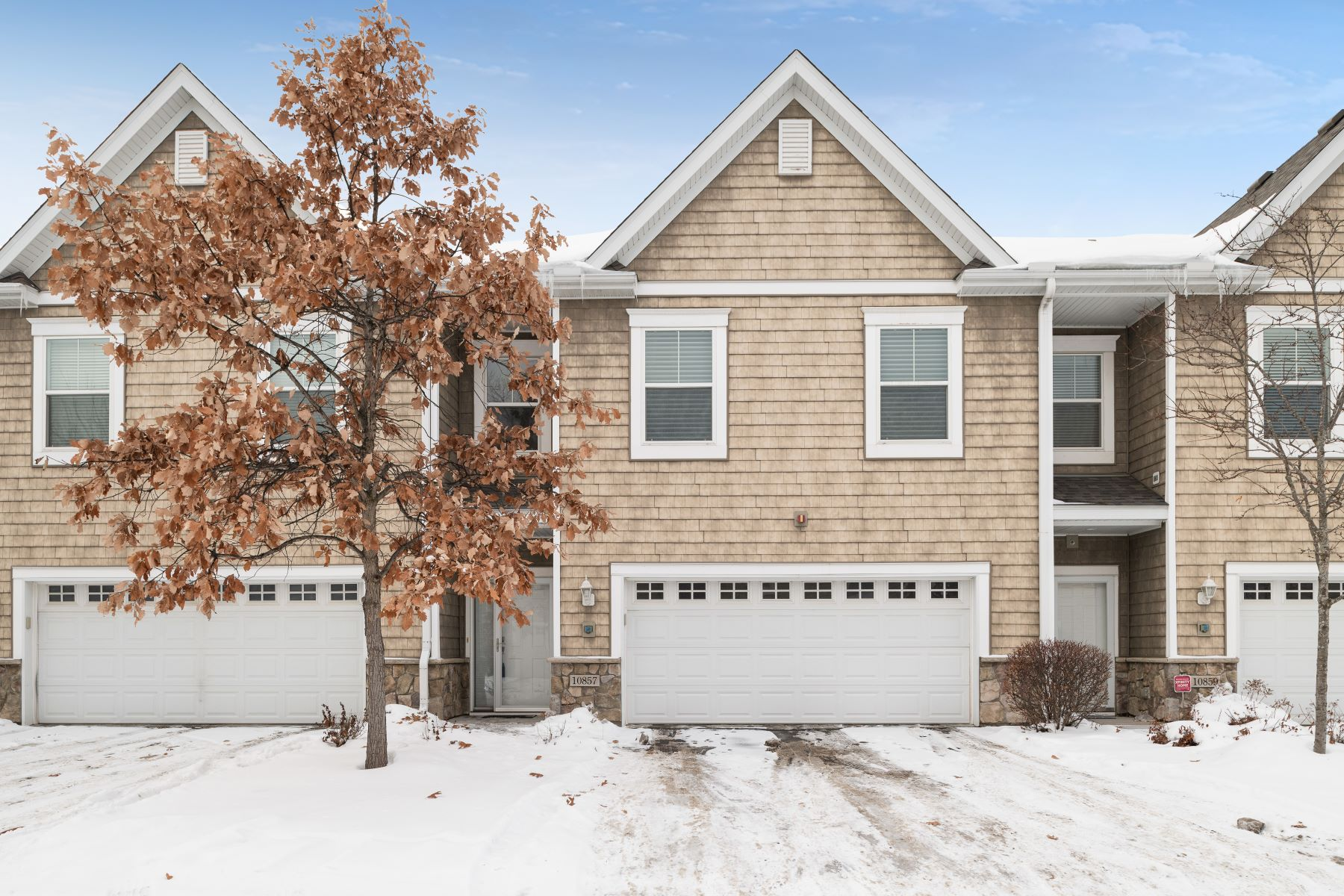 Single Family Homes for Sale at 10857 South Shore Drive Plymouth, Minnesota 55441 United States