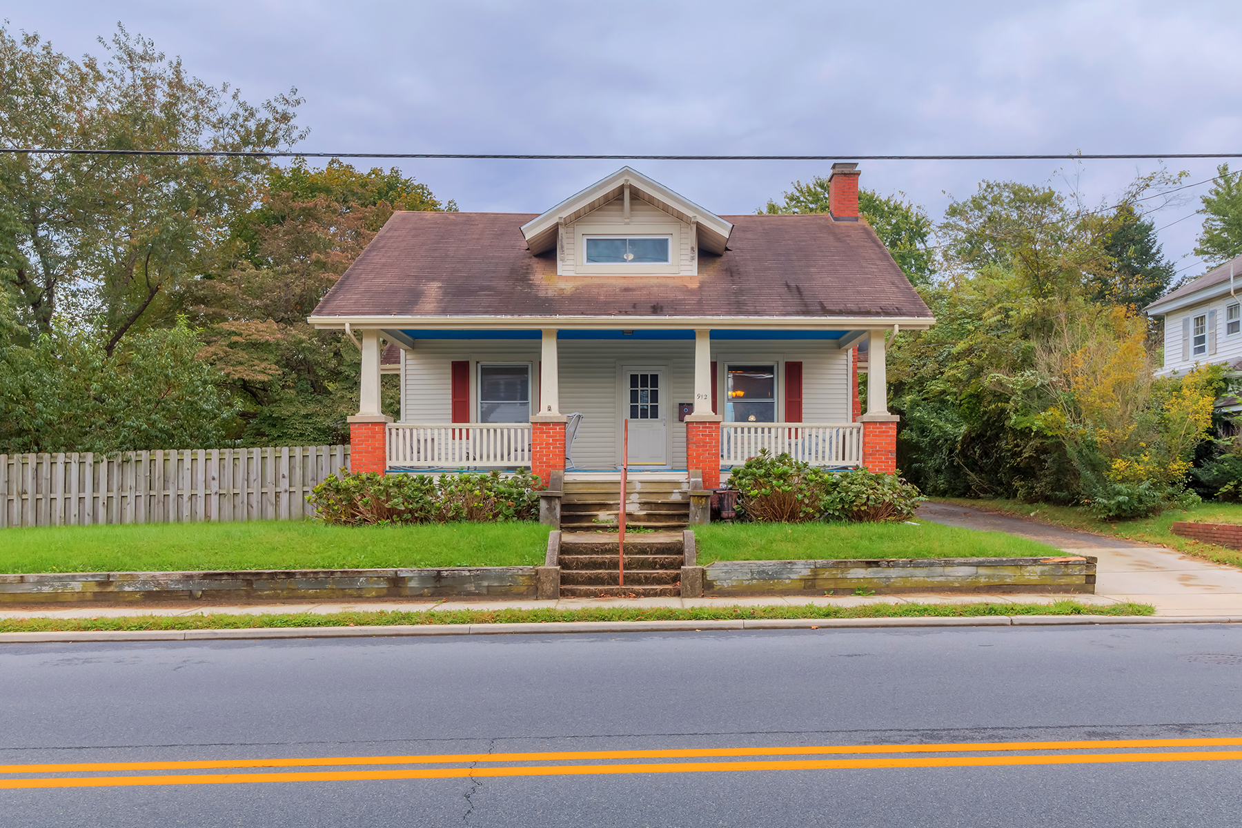 Single Family Home for Sale at 912 SE Front St , Milford, DE 19963 912 SE Front St Milford, Delaware 19963 United States
