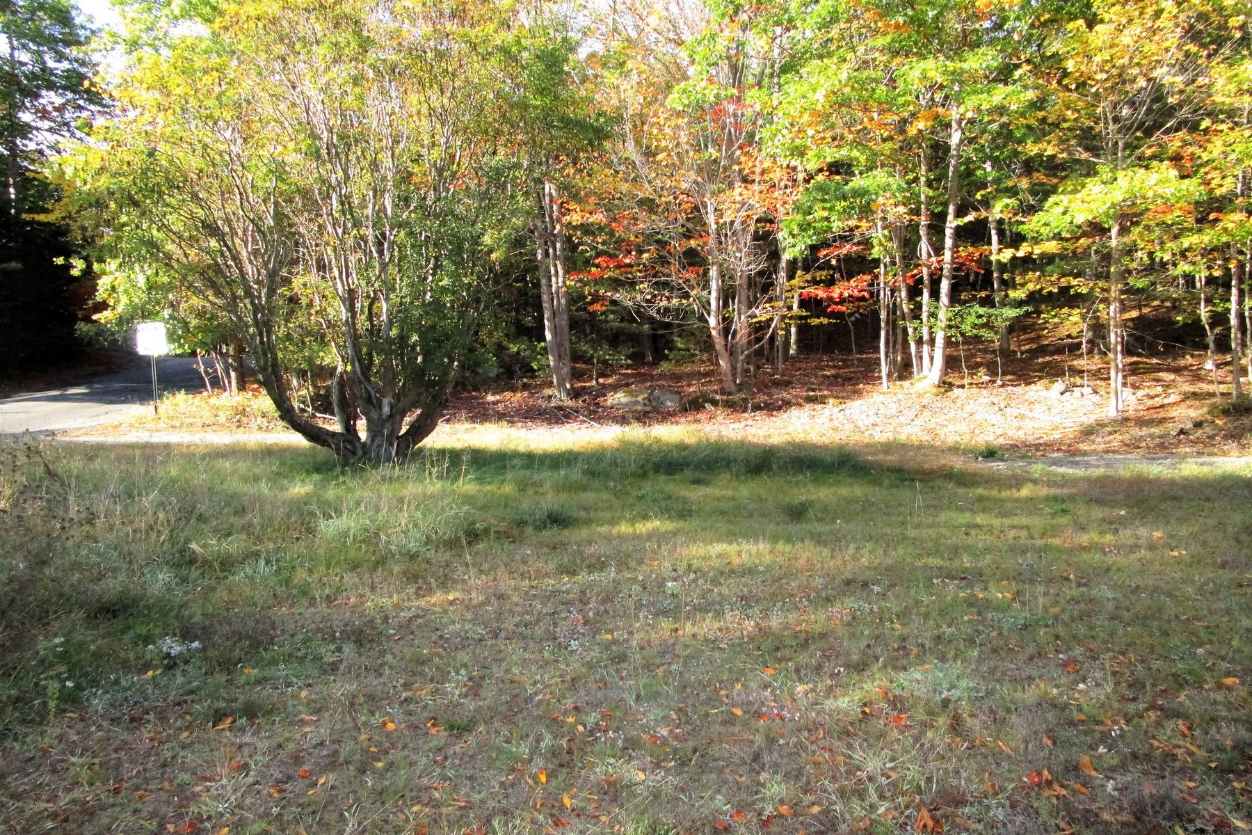 أراضي للـ Sale في 55 Glen Mary Road, Bar Harbor, Maine 04609 United States