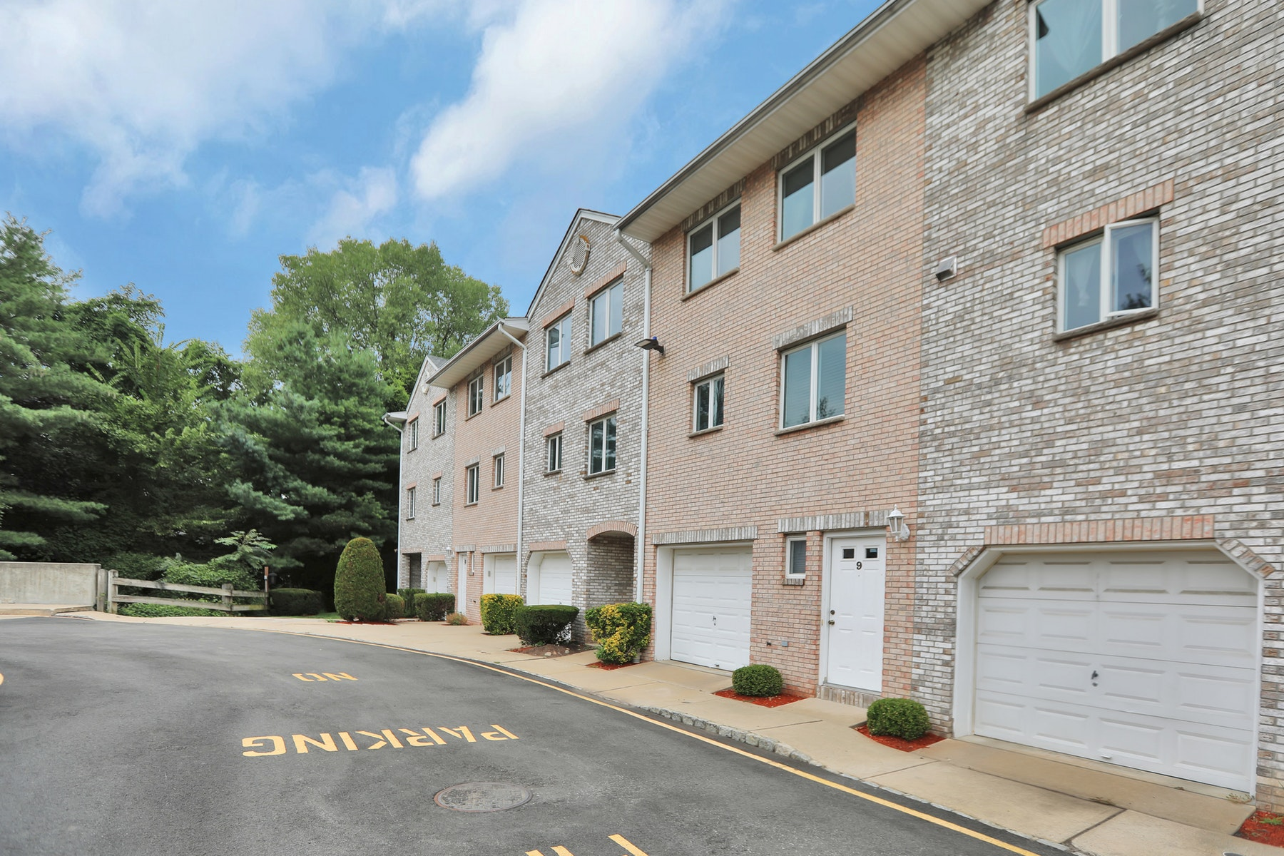 townhouses for Sale at Village Park of Leonia 147 Schor Ave #8 Leonia, New Jersey 07605 United States