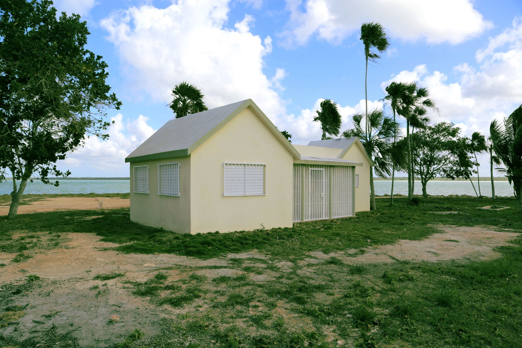 Single Family Home for Sale at Stay Time, Waterfront! Corozal, Corozal, Belize