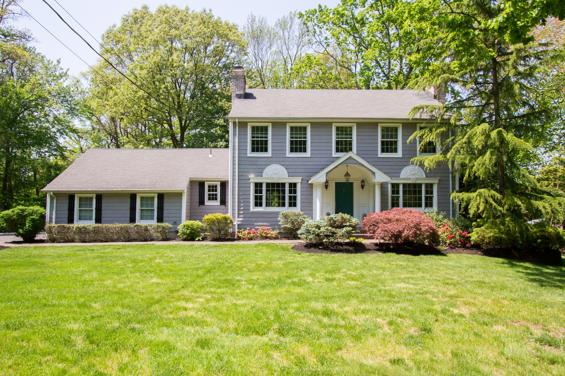 Single Family Home for Sale at 184 Chapel Hill Road Middletown, New Jersey 07748 United States