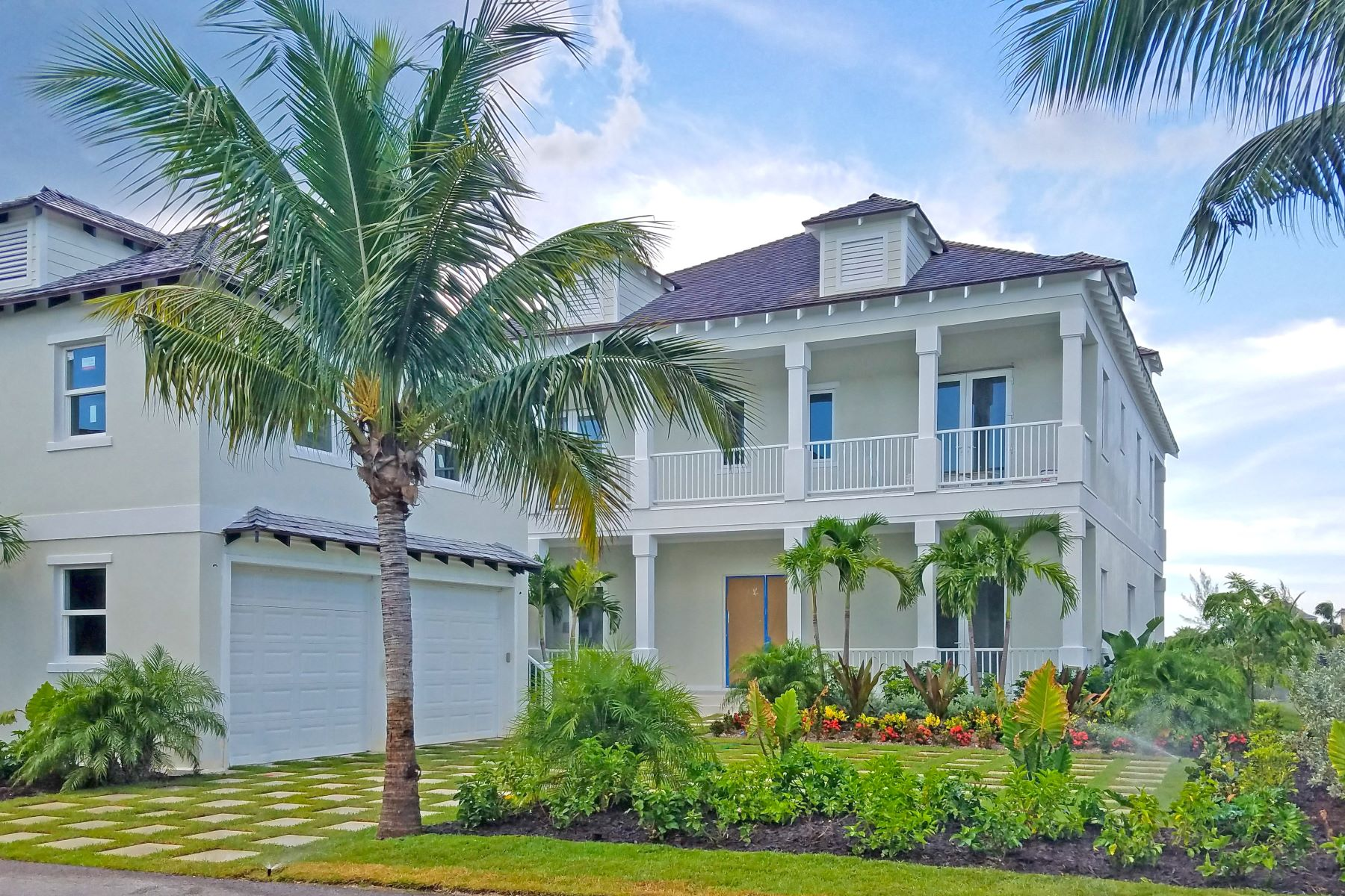 Single Family Home for Sale at Charleston, Old Fort Bay Old Fort Bay, Nassau And Paradise Island Bahamas