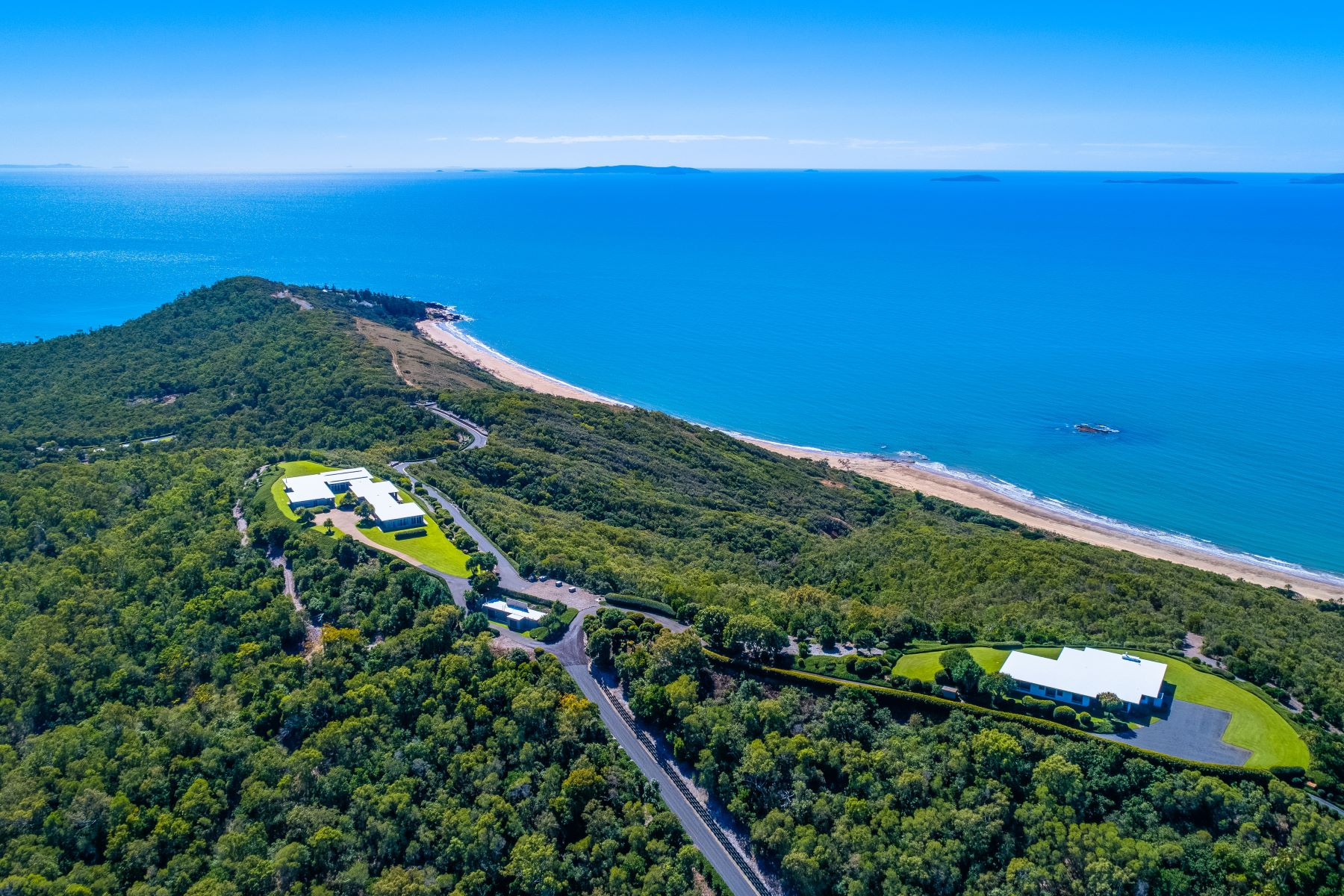 Single Family Homes for Sale at 'Mount Haven' 92 Ritamada Drive and 1339 Scenic Hwy North Queensland, Queensland 4710 Australia