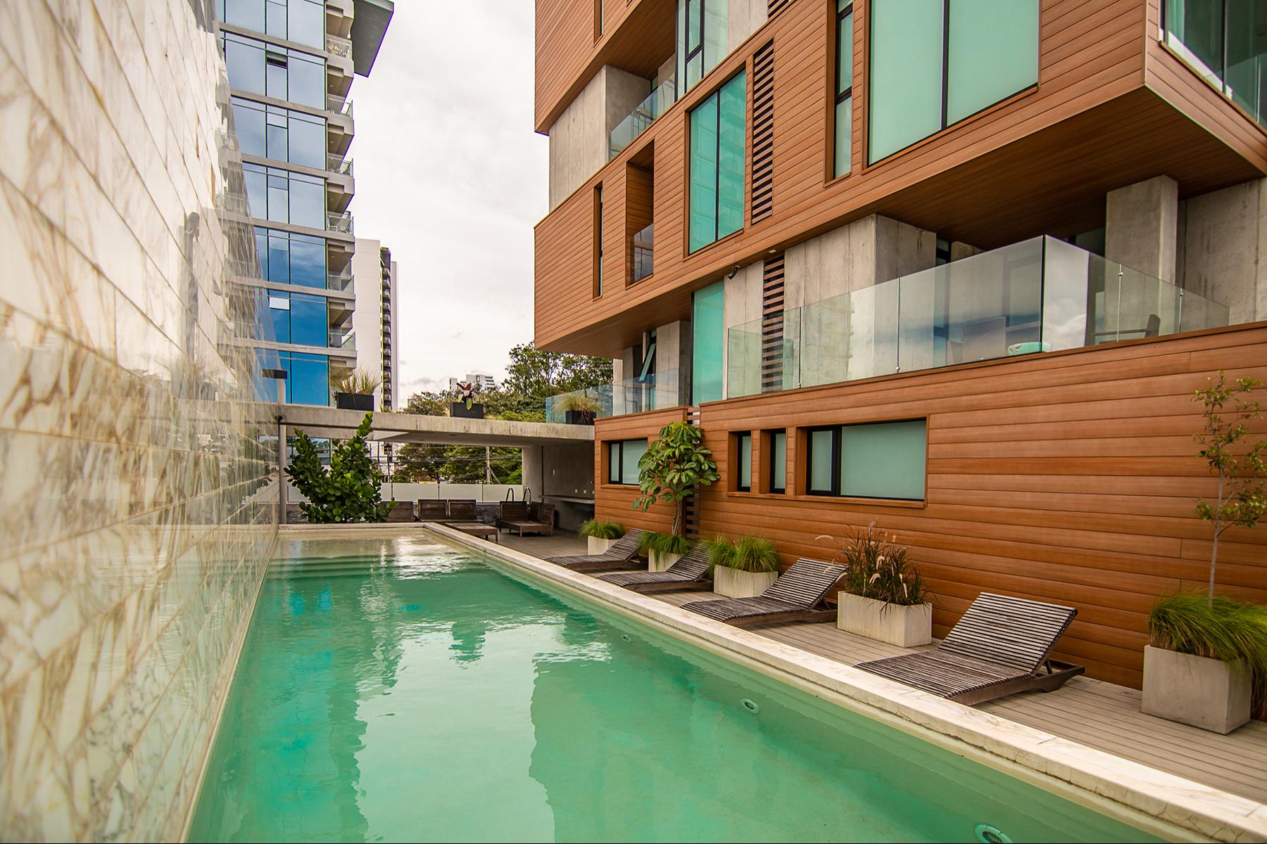 Apartments for Sale at ONE 5A, Rohrmoser Aparment Rohrmoser, San Jose Costa Rica