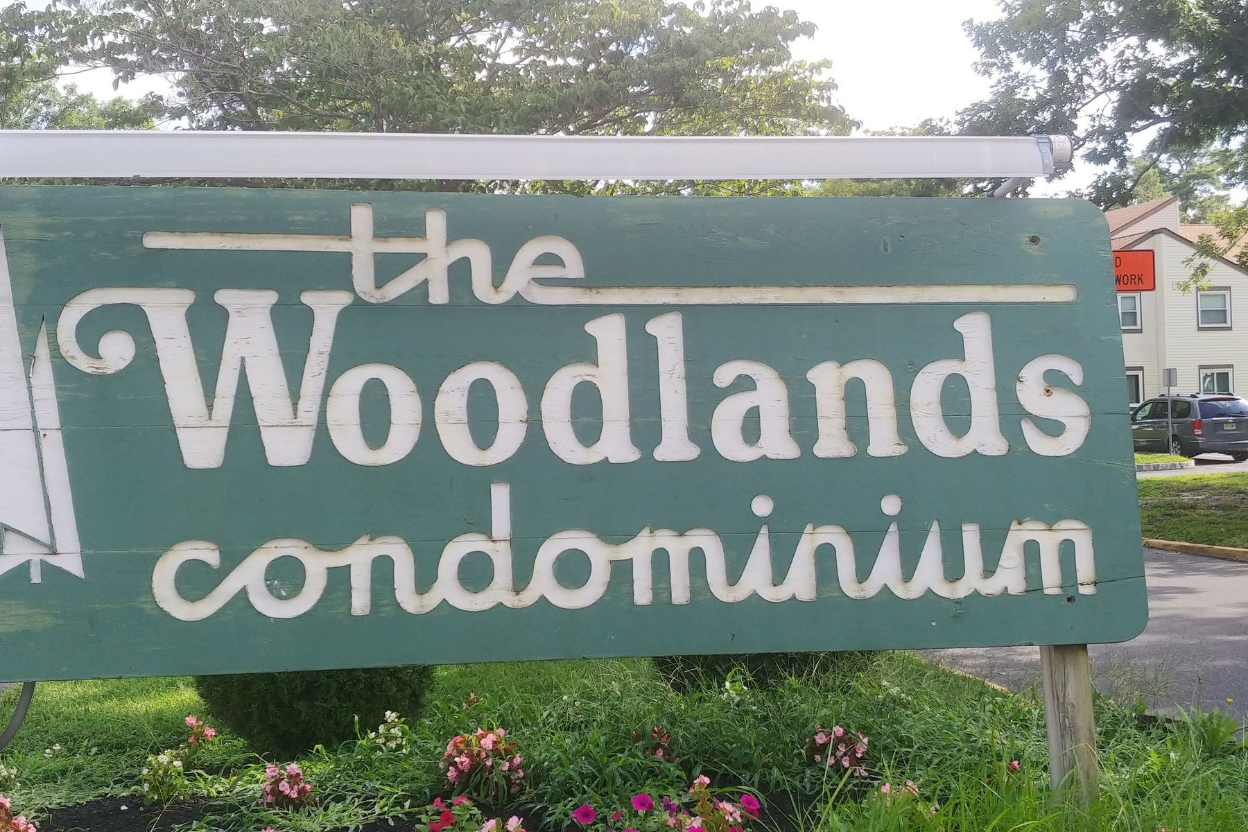 Condominiums for Active at Woodlands Condo 3125 Woodlands Drive Mays Landing, New Jersey 08330 United States
