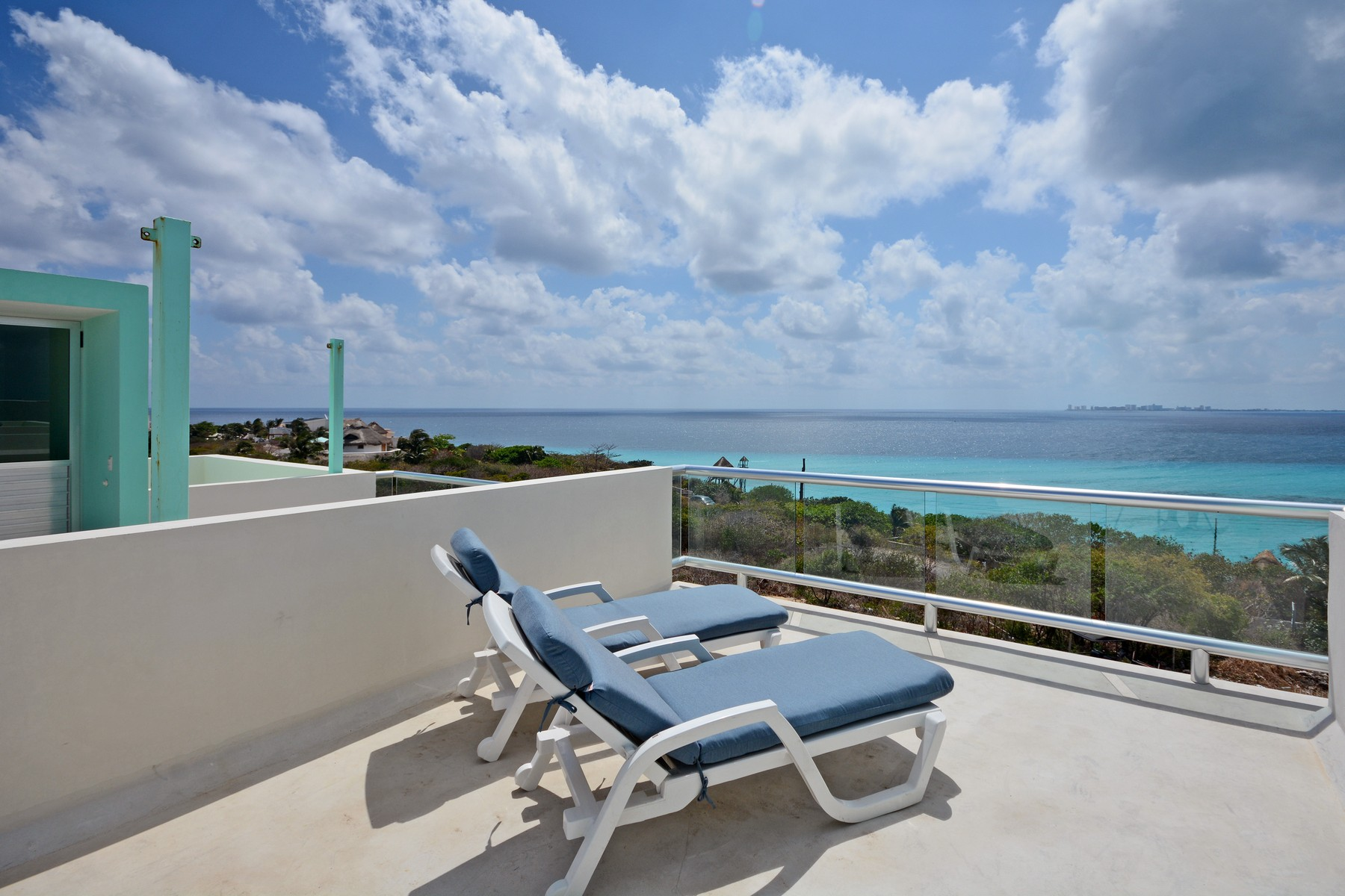 Single Family Home for Sale at CASA ELIZABETH IN SOUTHERN ISLAND Isla Mujeres, Mexico
