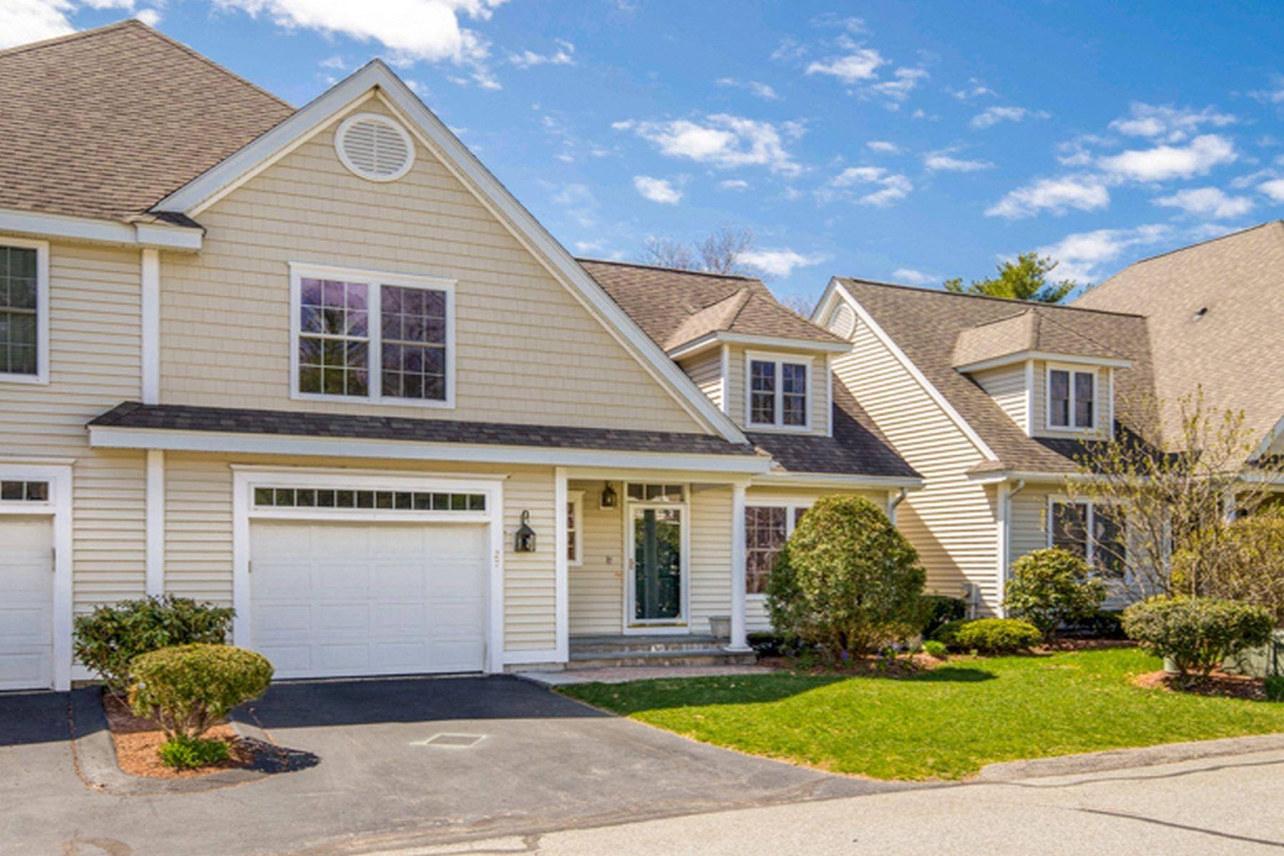 Other Residential Homes para Venda às 27 Meyer Hill Dr, 27, Acton, Massachusetts 01720 Estados Unidos
