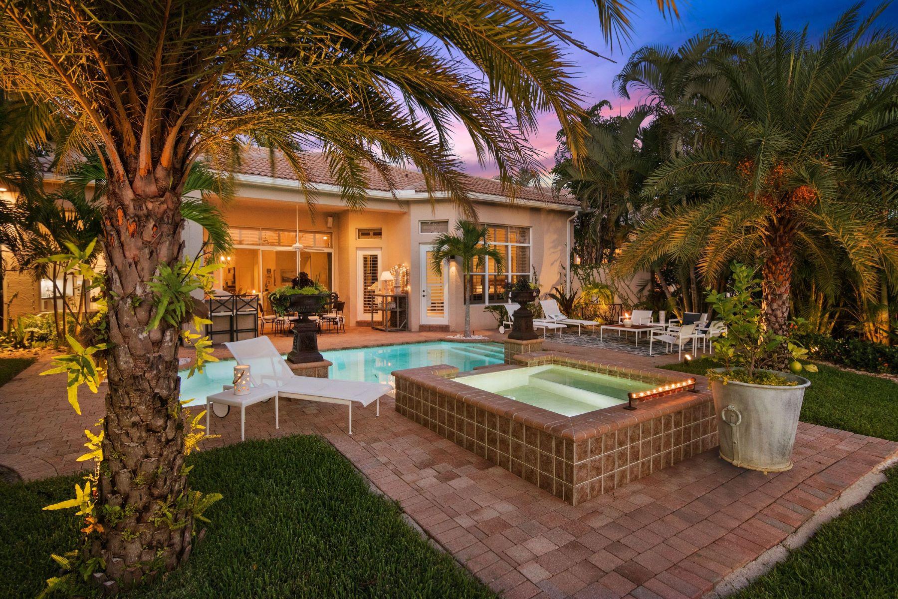 Propriedade à venda Palm Beach Gardens