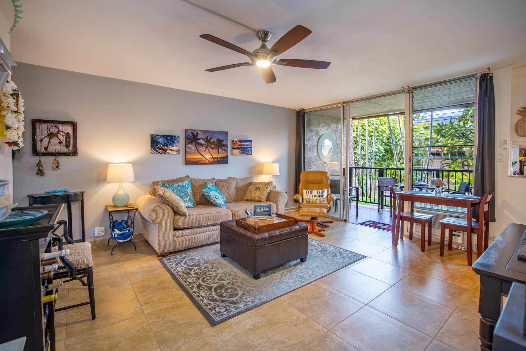 Single Family Homes for Sale at Affordable Luxury in South Maui 35 Walaka St, Kalama Terrace P-106 Kihei, Hawaii 96753 United States
