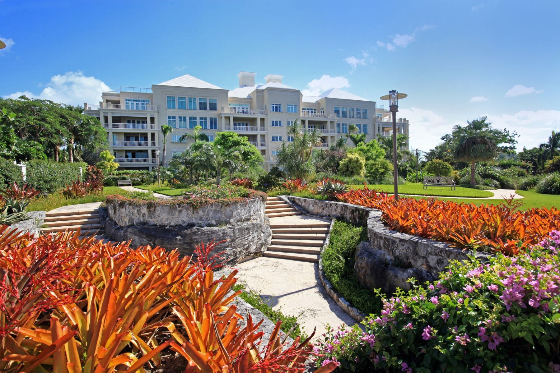Condominium for Sale at Sunnyside Penthouse Lyford Cay, Nassau And Paradise Island Bahamas