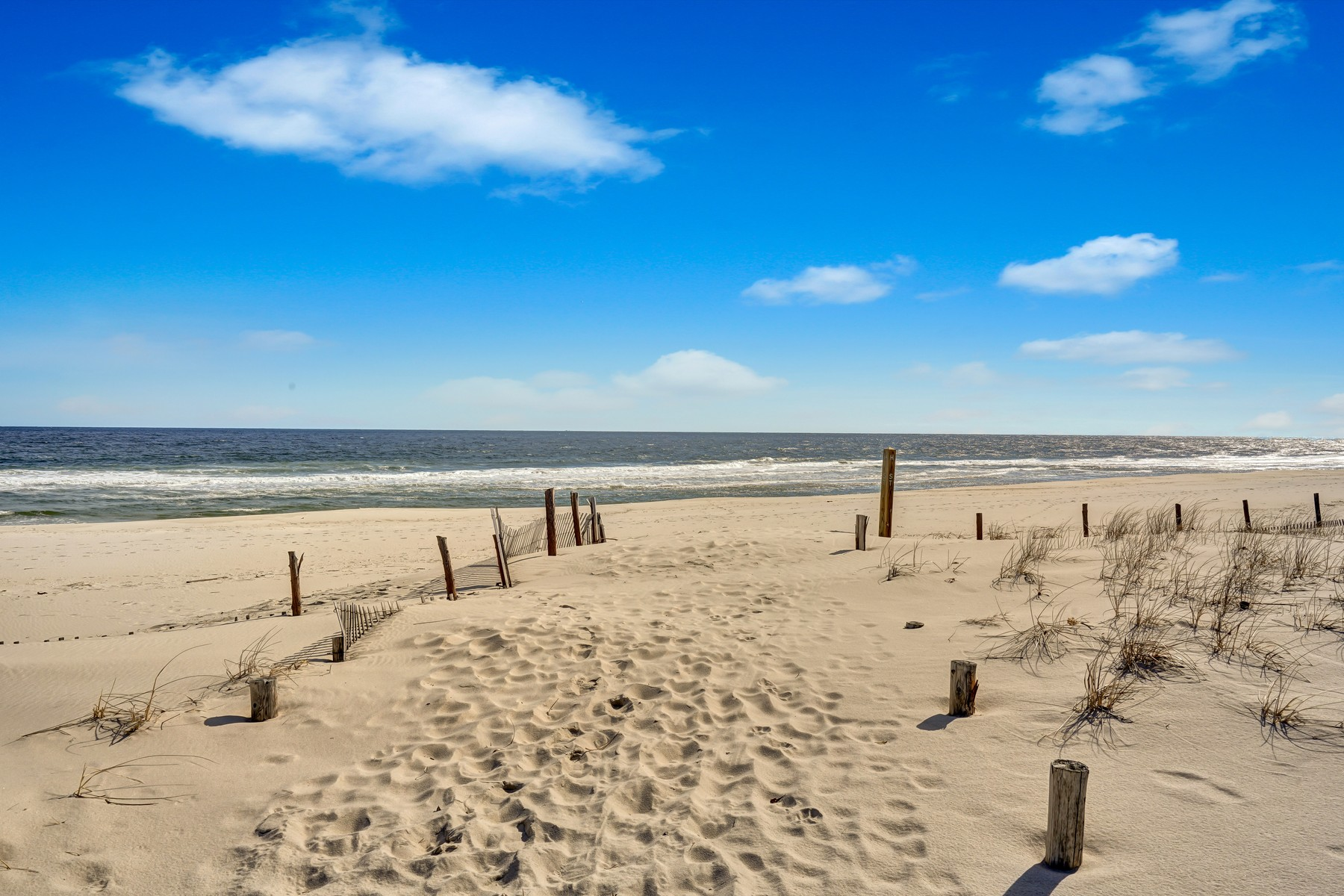 Additional photo for property listing at Charming Beach Home 56 H Street Seaside Park, New Jersey 08752 United States
