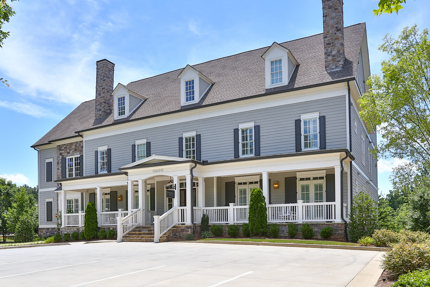 Condominium for Rent at Condo Living In The Heart of Crabapple 12600 Marstrow Drive No. C Alpharetta, Georgia 30004 United States