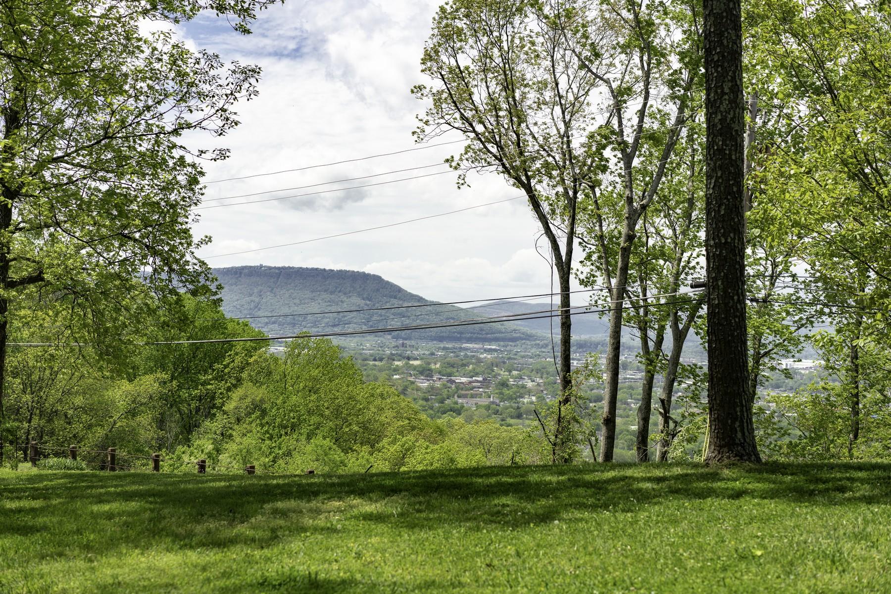 أراضي للـ Sale في Missionary Ridge North Crest, Chattanooga, Tennessee 37404 United States
