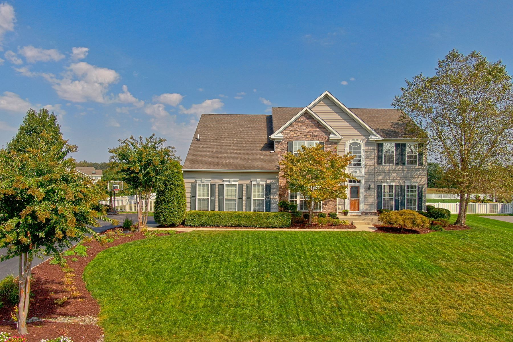 Single Family Homes for Active at 30200 Whitehall Drive Milton, Delaware 19968 United States