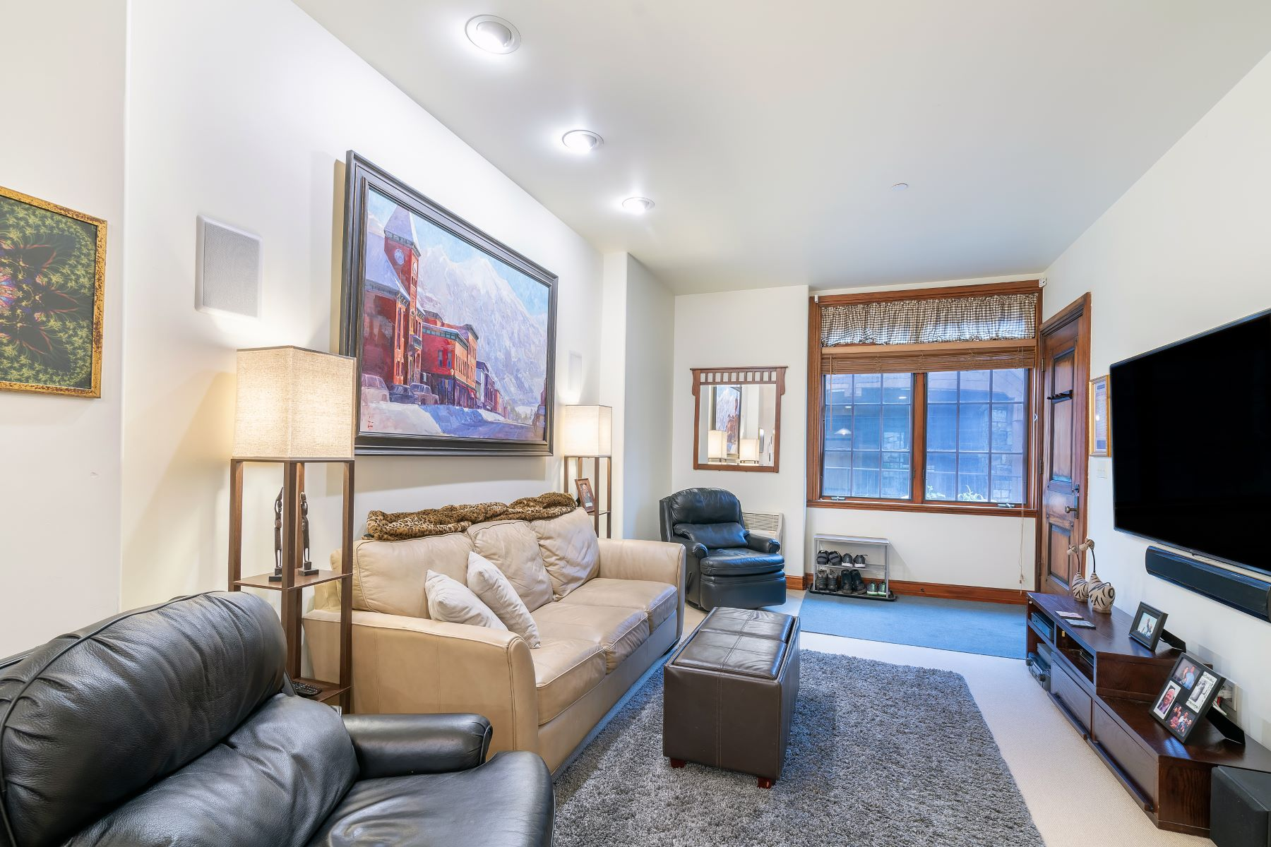 Condominiums for Sale at See Forever E3 117 Country Club Drive E3, Mountain Village, Colorado 81435 United States