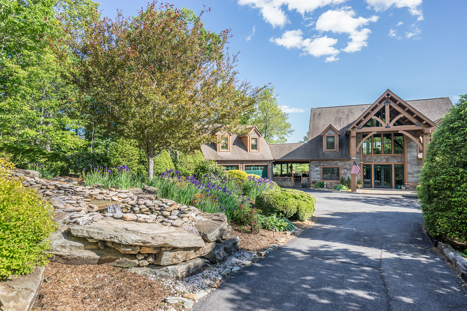Single Family Homes for Sale at STONECLIFF PRESERVE - BOONE 236 & TBD Caspars Way Boone, North Carolina 28607 United States
