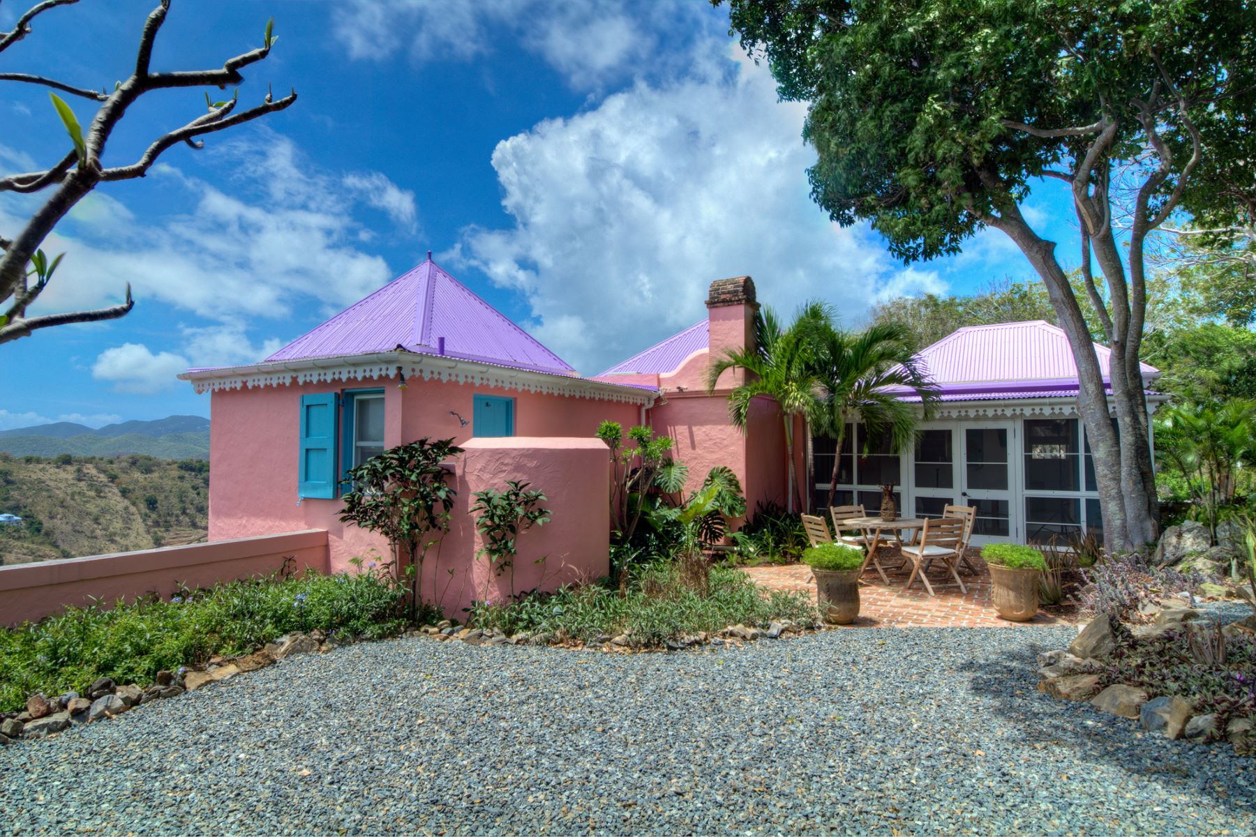 Additional photo for property listing at South Watch Belmont, Tortola British Virgin Islands