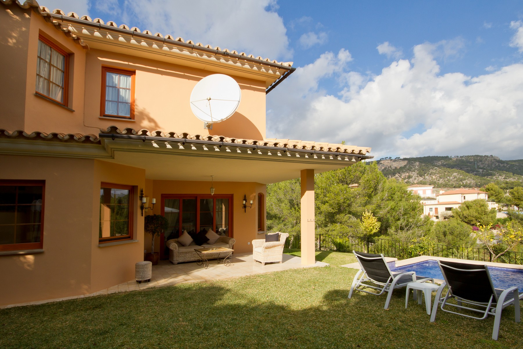 Additional photo for property listing at Luxury high quality villa in Bendinat Bendinat, Balearic Islands Spain