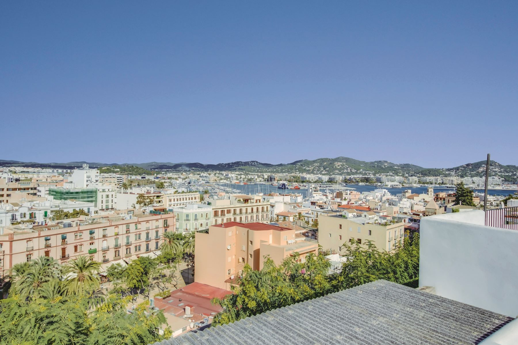 為 出售 在 Property With Magnificent Views In Dalt Vila,Ibiza Ibiza, 西亞特, 07800 西班牙