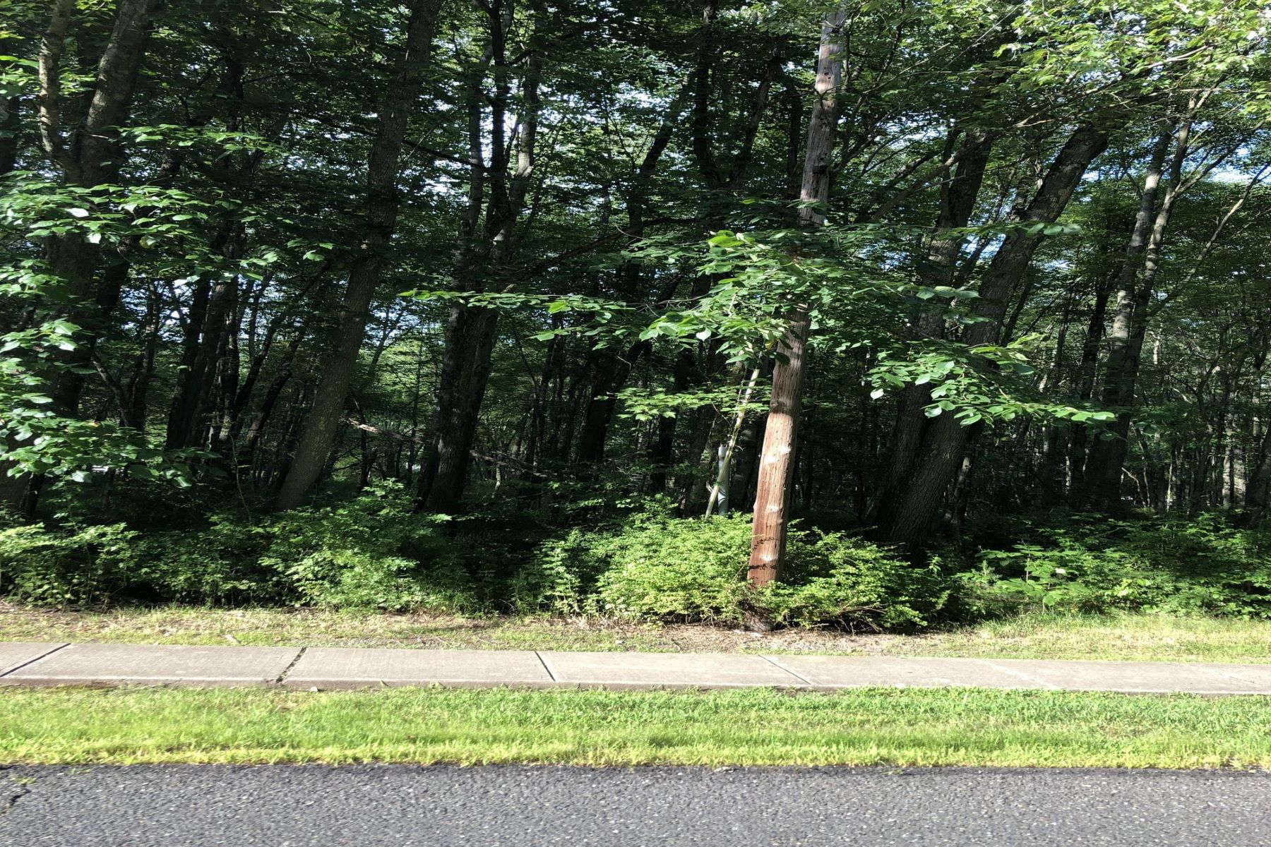 Land for Sale at Build Your Dream Home! 99-111 Mine Brook Road, Basking Ridge, New Jersey 07920 United States