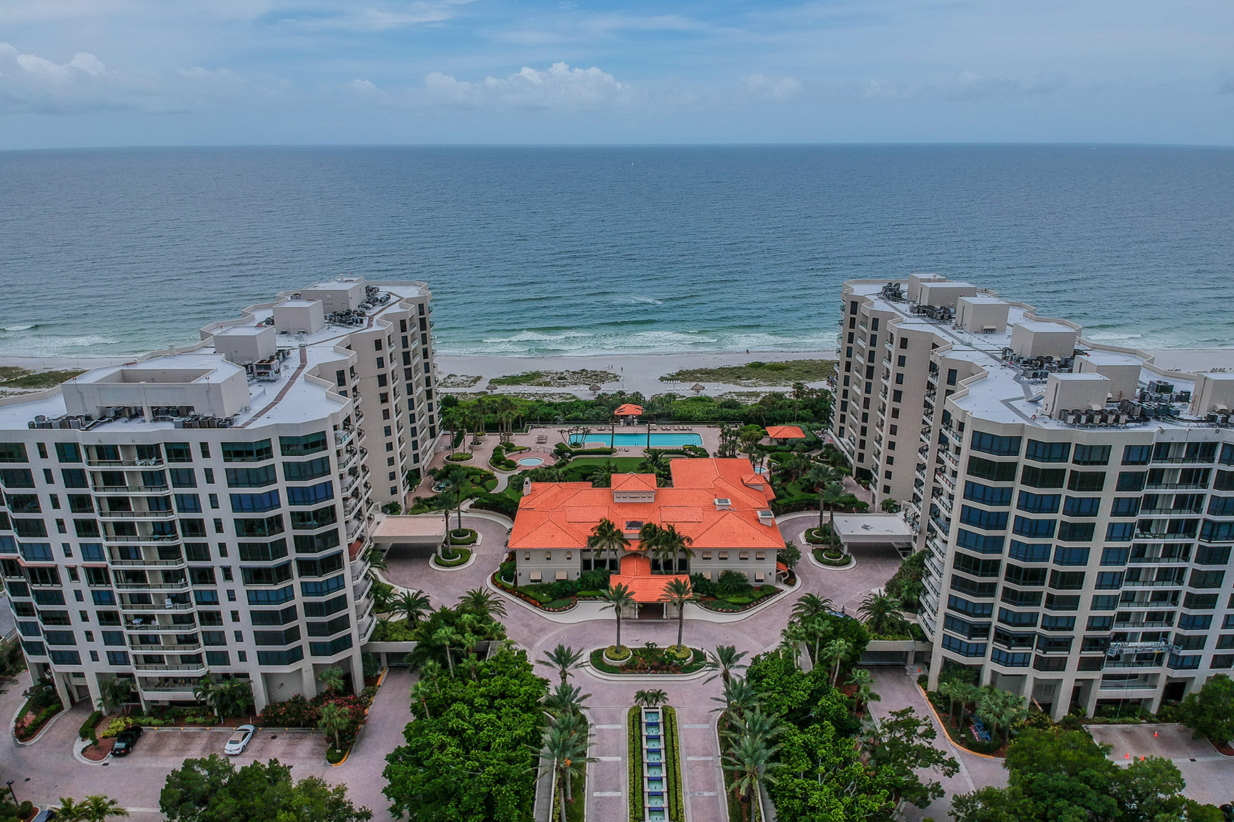 Condominiums por un Venta en LONGBOAT KEY 1281 Gulf Of Mexico Dr , 304, Longboat Key, Florida 34228 Estados Unidos