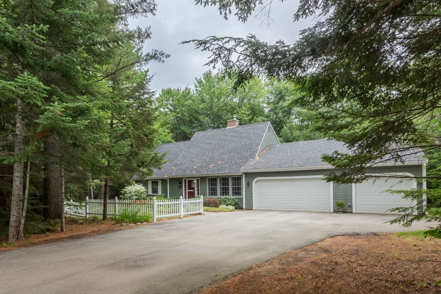 Single Family Homes للـ Sale في Rockport, Maine 04856 United States