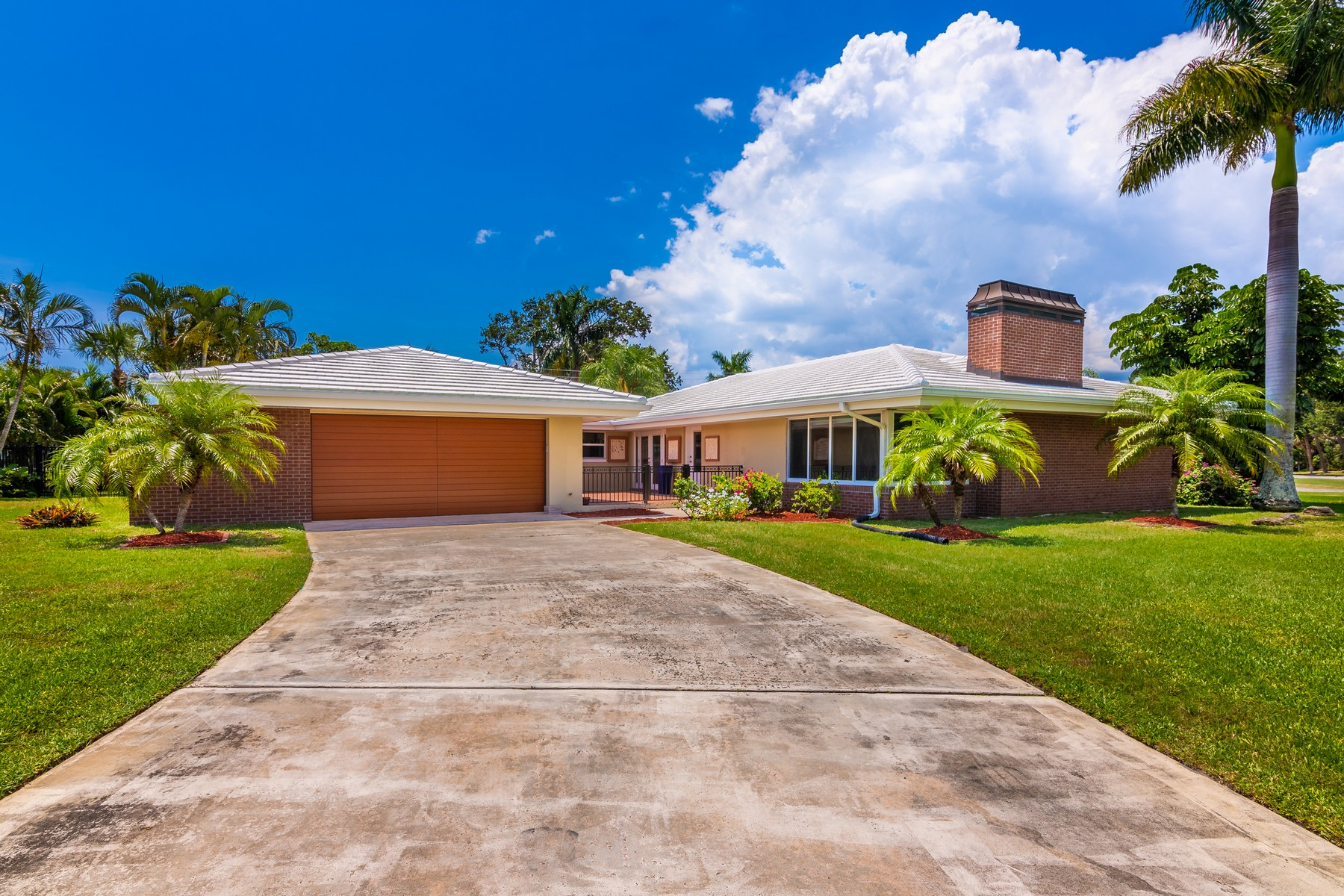 Single Family Homes for Sale at Indialantic By The Sea 1301 W. Riverside Drive Indialantic, Florida 32903 United States