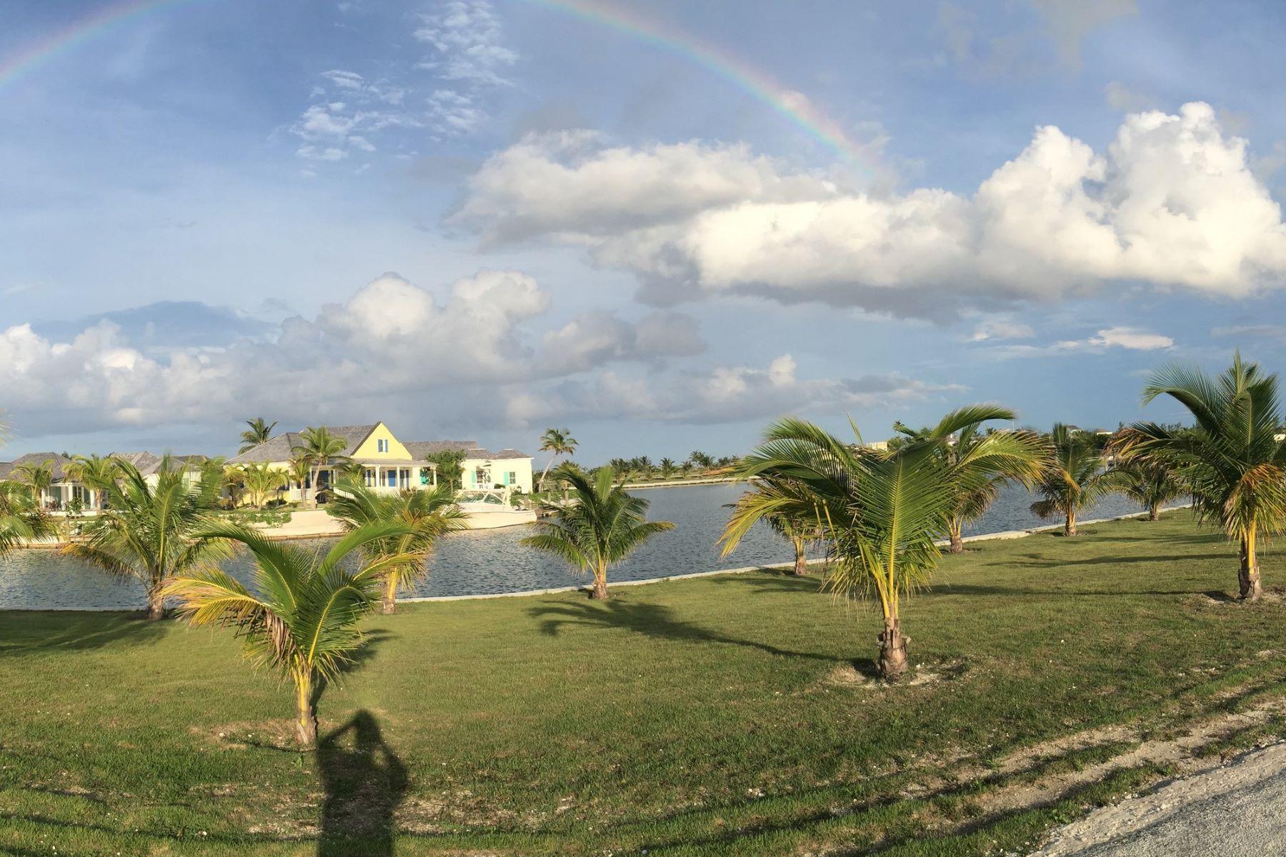 Land für Verkauf beim Bay Street Live Work Lot N-15 Schooner Bay, Abaco, Bahamas