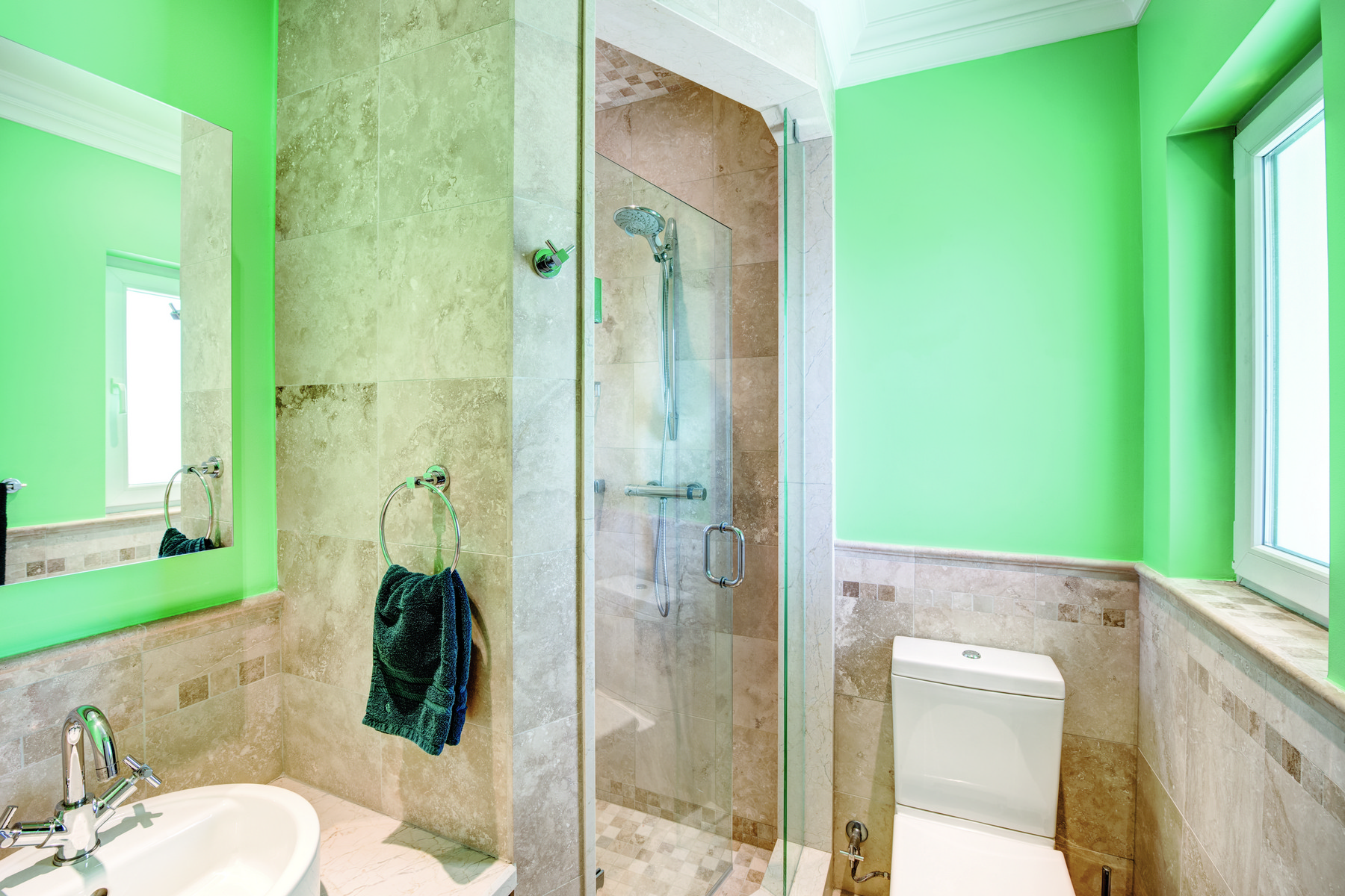 Additional photo for property listing at The Atrium Resort - Suite P2-5 Gardenview Leeward, Провиденсьялес TKCA 1ZZ Теркс И Кайкос