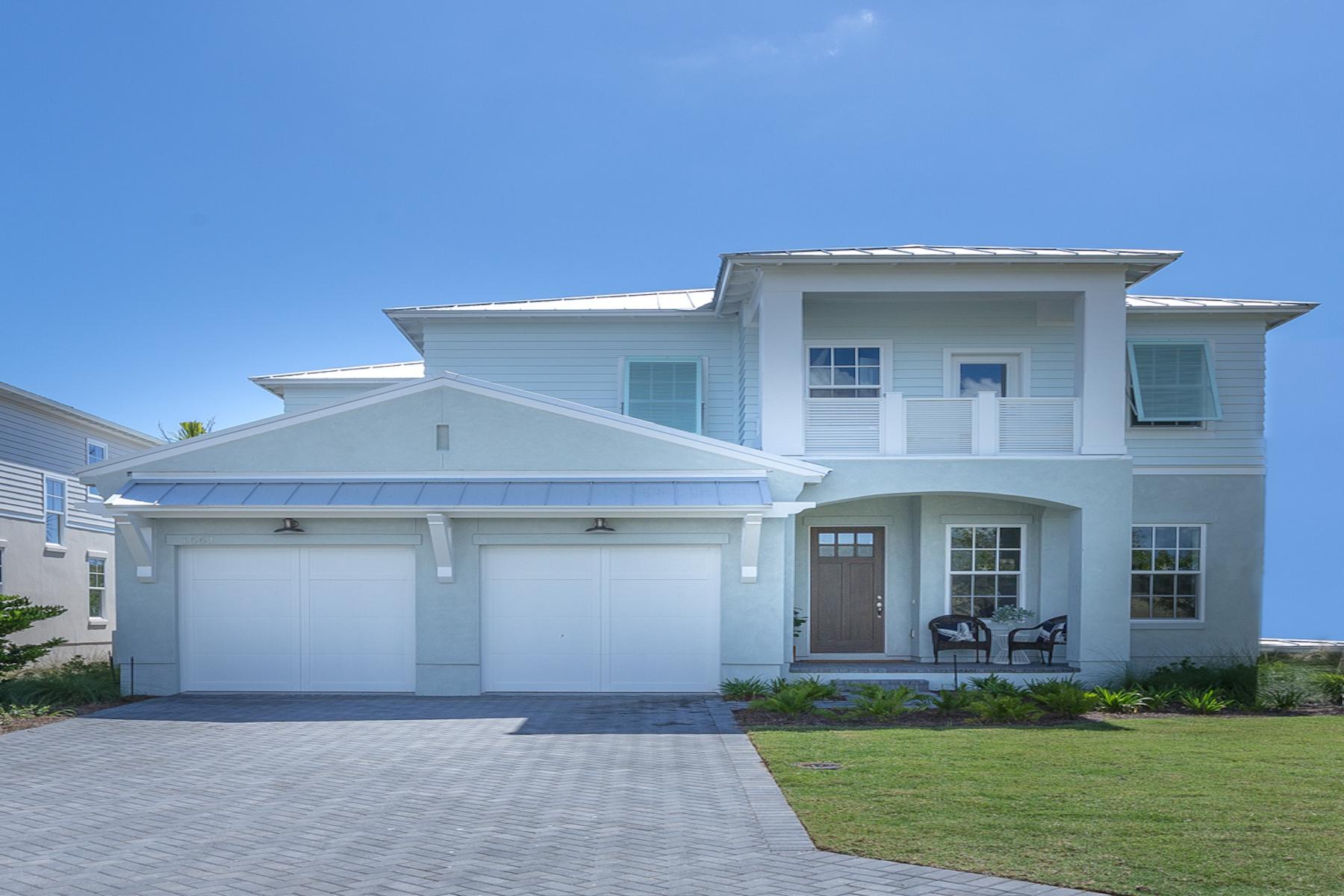 Nhà ở một gia đình vì Bán tại 1661 Atlantic Beach Drive Atlantic Beach, Florida, 32081 Hoa Kỳ