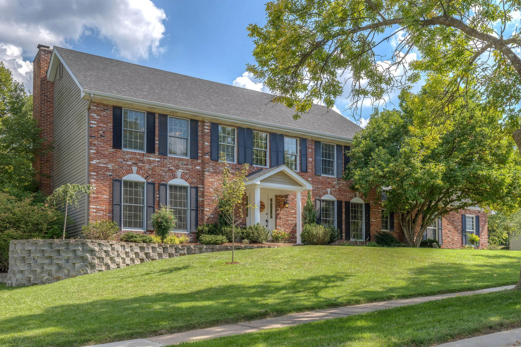 Single Family Home for Sale at Sun Meadow Dr 2626 Sun Meadow Dr Wildwood, Missouri 63005 United States