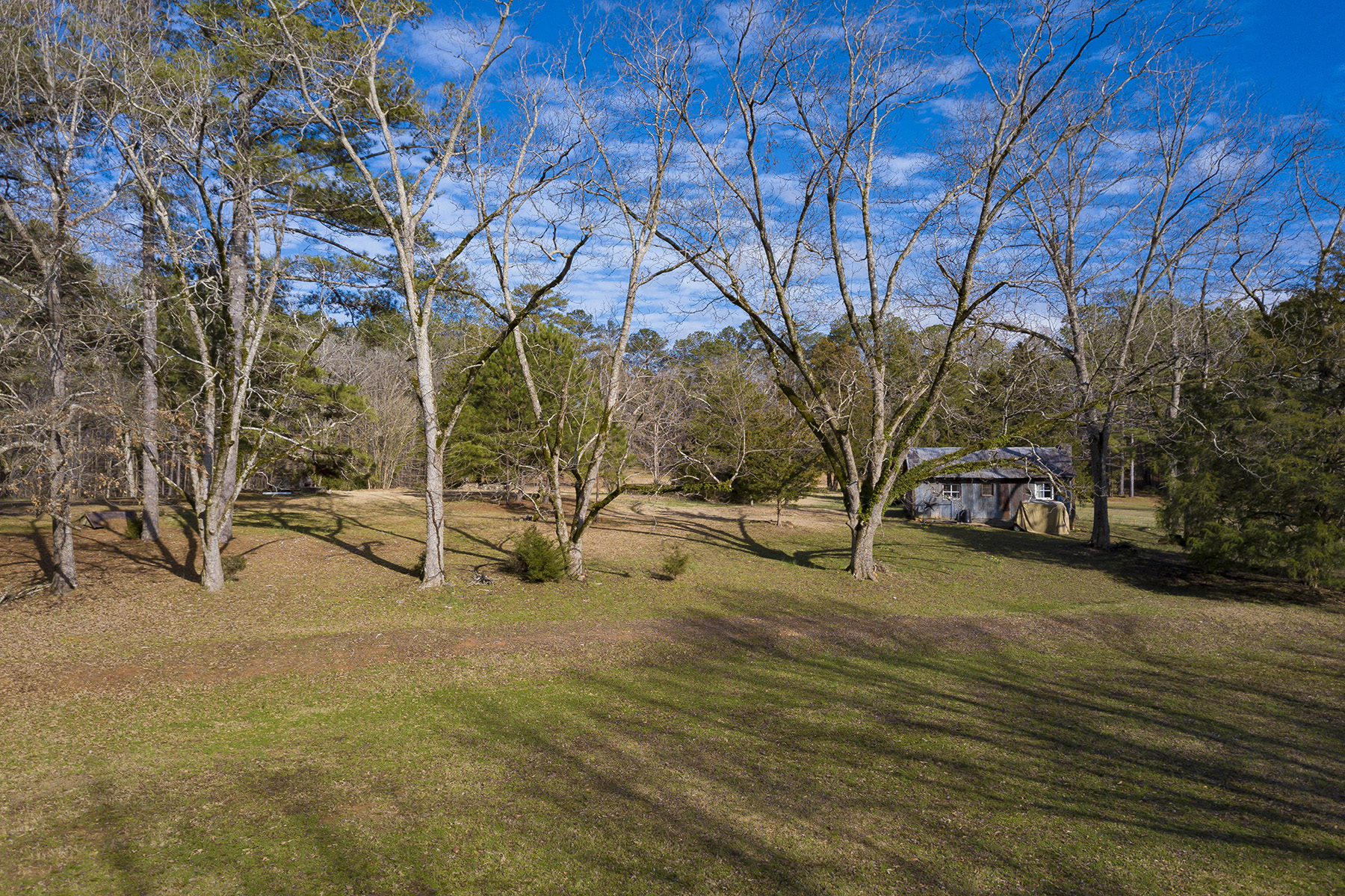 Land for Sale at One Of A Kind Property! 10 Plus Acres Next To Serenbe Community 0 Atlanta Newnan Road Chattahoochee Hills, Georgia 30268 United States