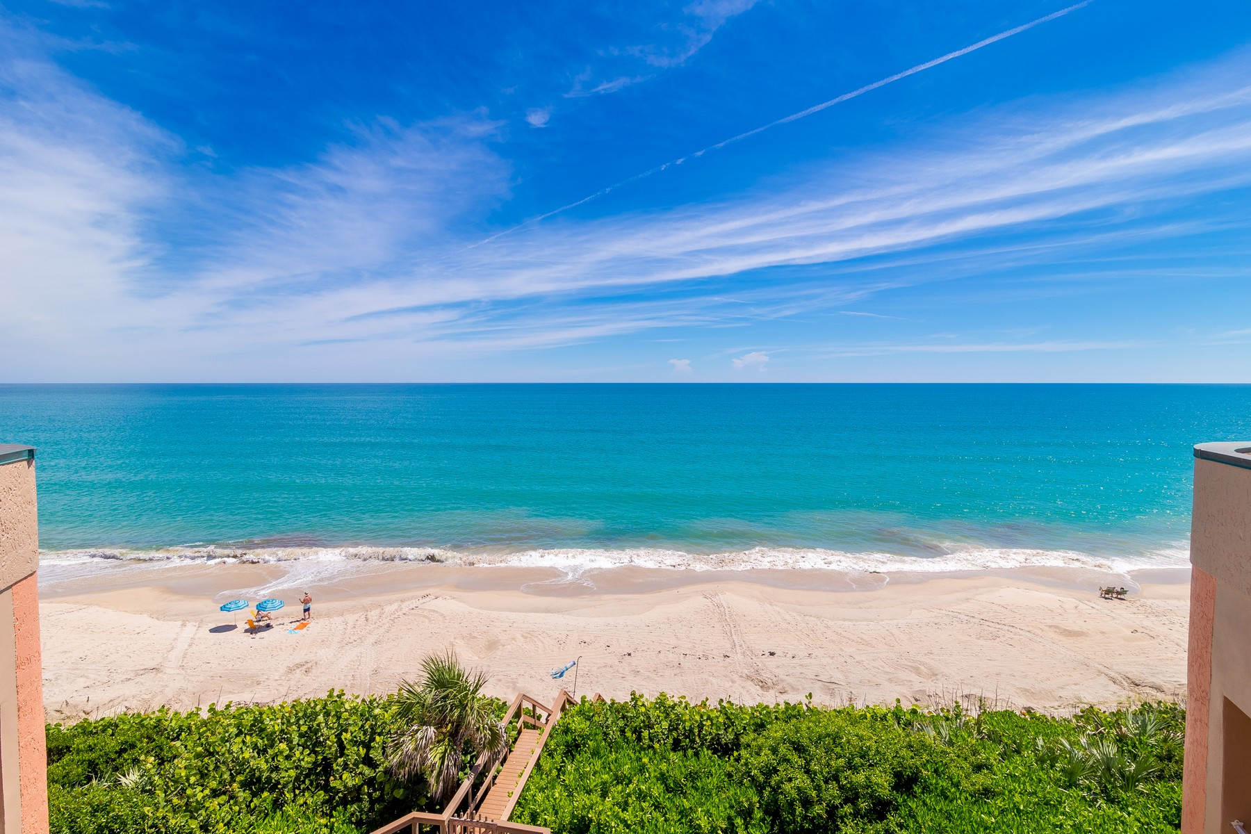 Additional photo for property listing at Oceanfront Castle! 7525 Highway A1A Melbourne Beach, フロリダ 32951 アメリカ