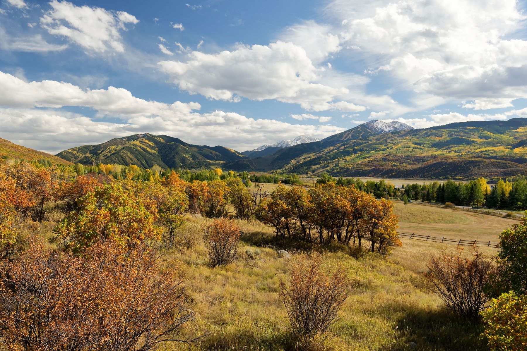 Additional photo for property listing at Two Fantastic Building Site 1765 McLain Flats Road Aspen, Colorado 81611 United States