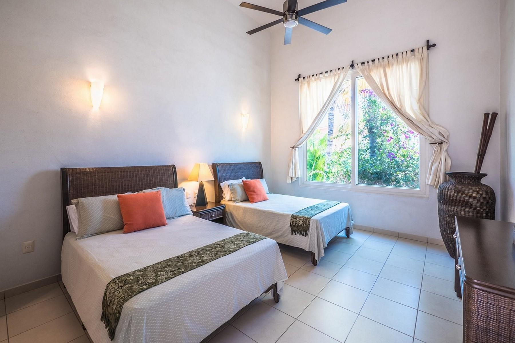 Additional photo for property listing at Casa Mariposas 124 Paseo de las Mariposas 124 Nuevo Vallarta, Nayarit 63735 Mexico