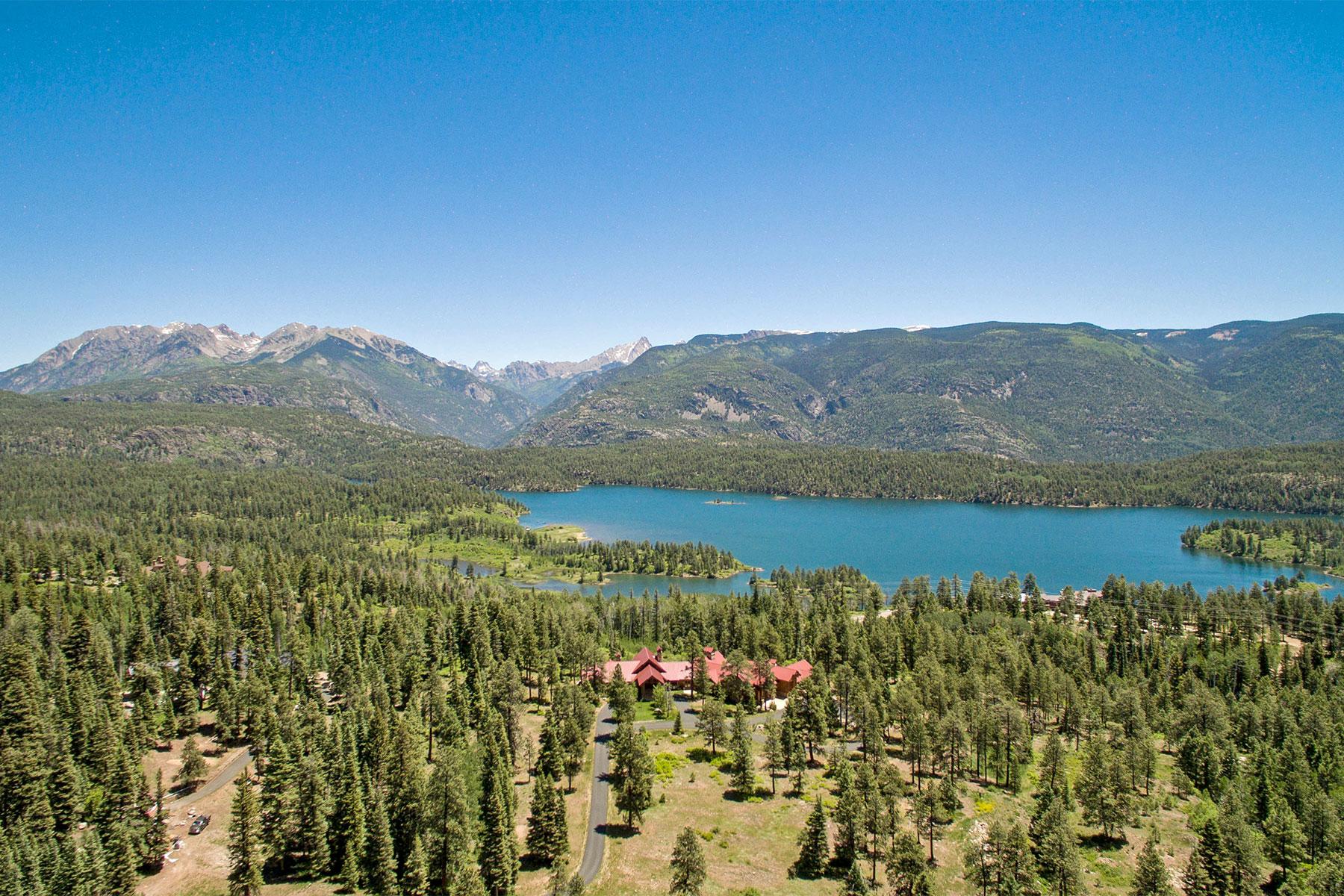 Einfamilienhaus für Verkauf beim 421 S Windom Way Durango, Colorado, 81301 Vereinigte Staaten