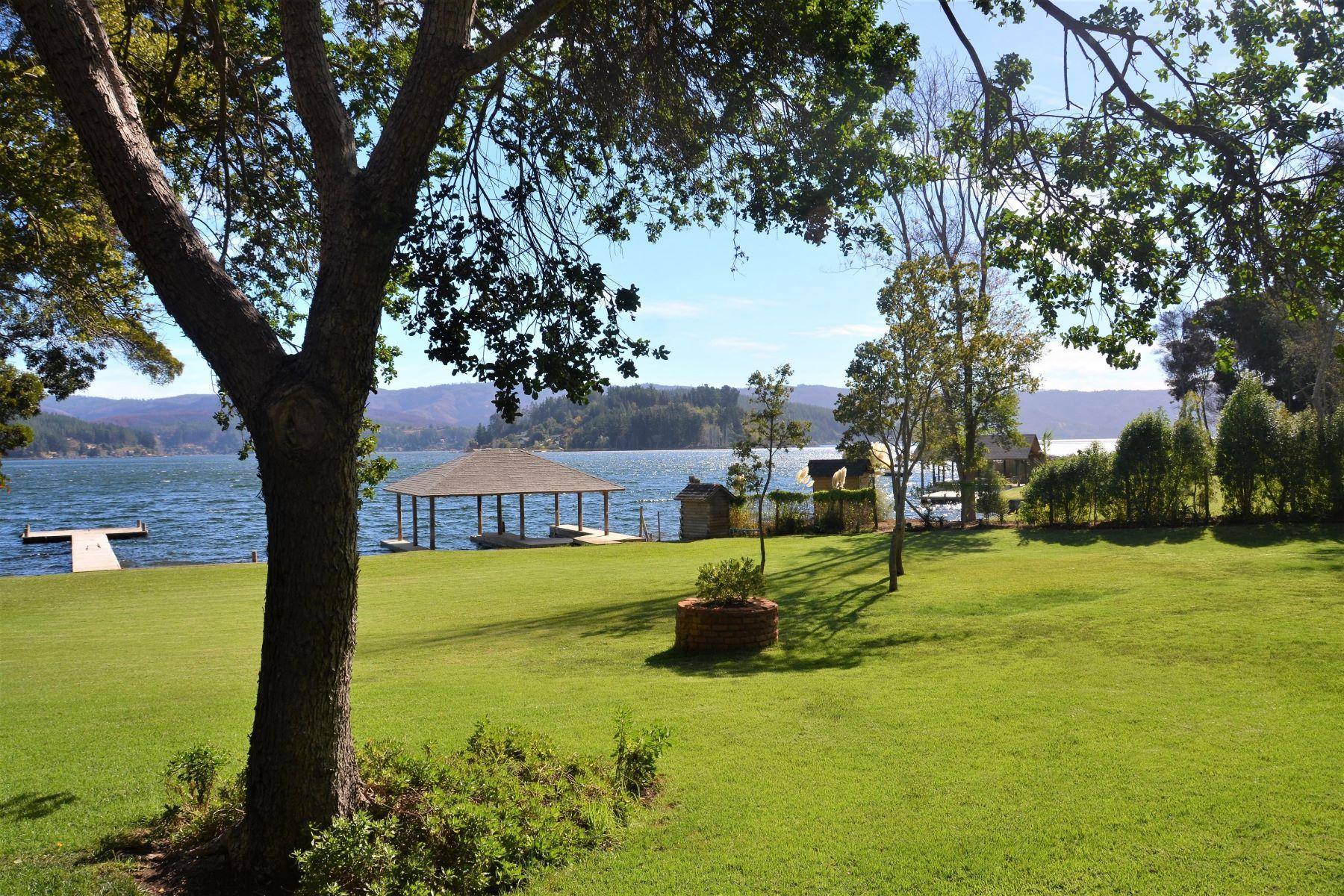 Casa por un Venta en Espectacular casa en sector Los Palitos, Vichuquén Curico, Maule Chile