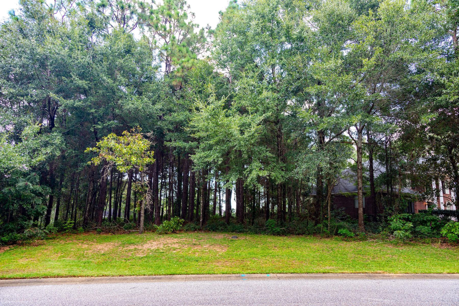 Terreno por un Venta en Rock Creek Golf Course Estate 104 McIntosh Bluff Road Fairhope, Alabama 36532 Estados Unidos