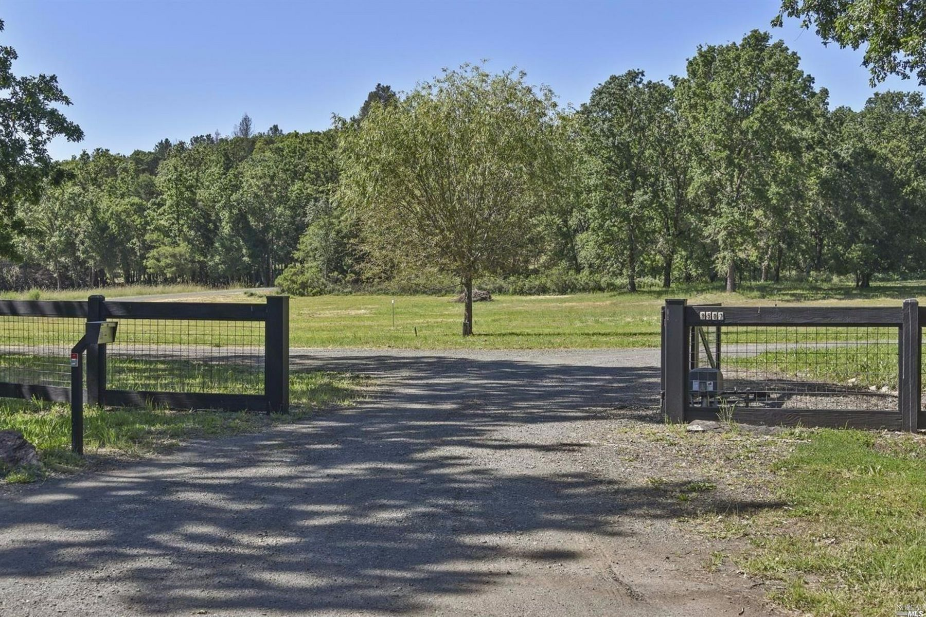 Land for Sale at 28 Acres on Franz Valley School Rd 0 Franz Valley School Road Calistoga, California 94515 United States