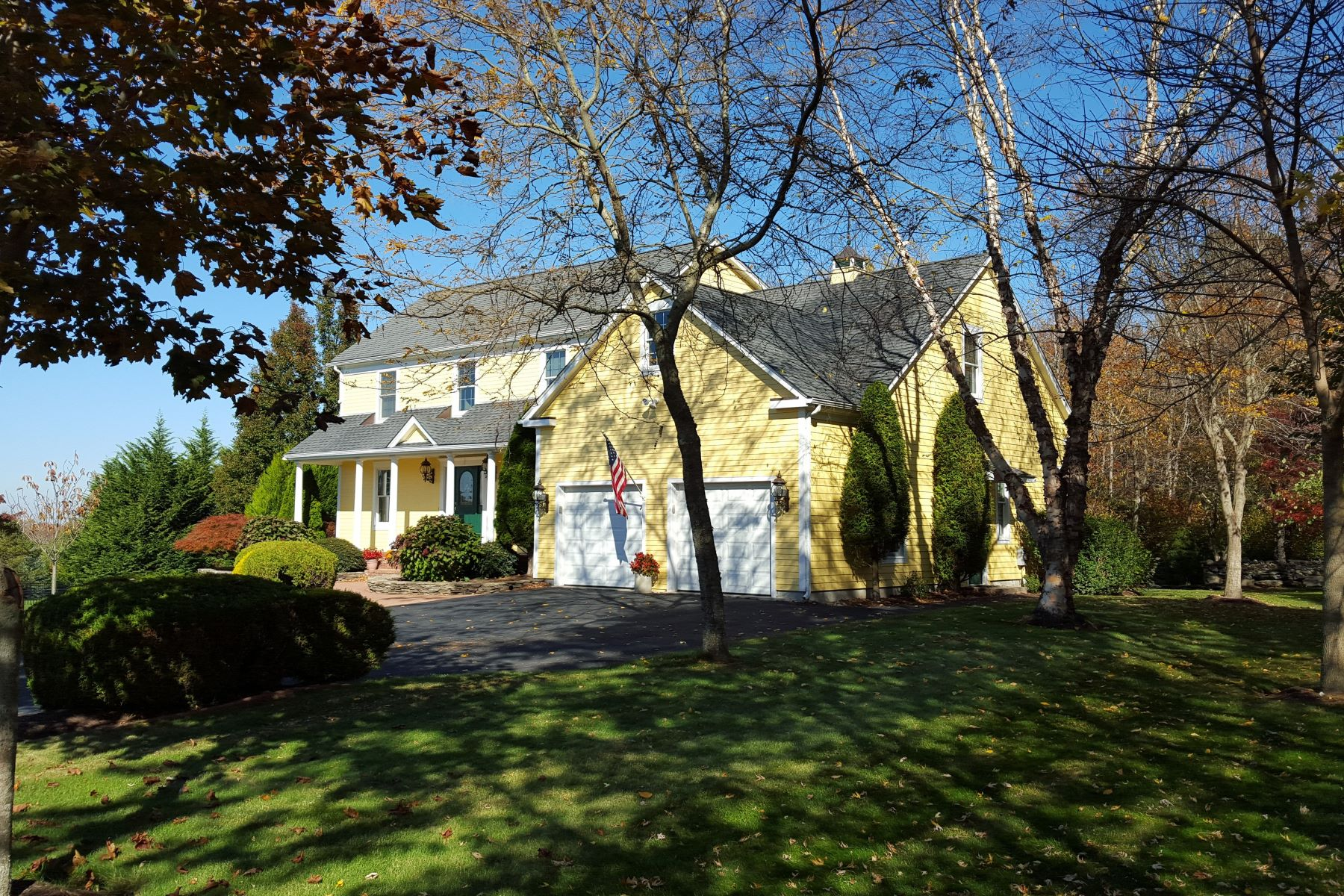 single family homes for Sale at Island Farm 181 Island Drive, Middletown, Rhode Island 02842 United States