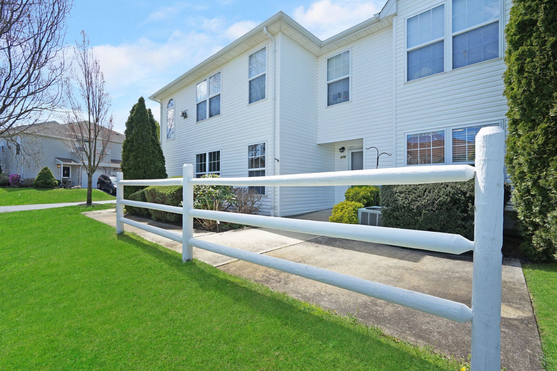 Condominiums for Sale at Allaire Country Club Estates 375 Deuce Drive Wall, New Jersey 07719 United States