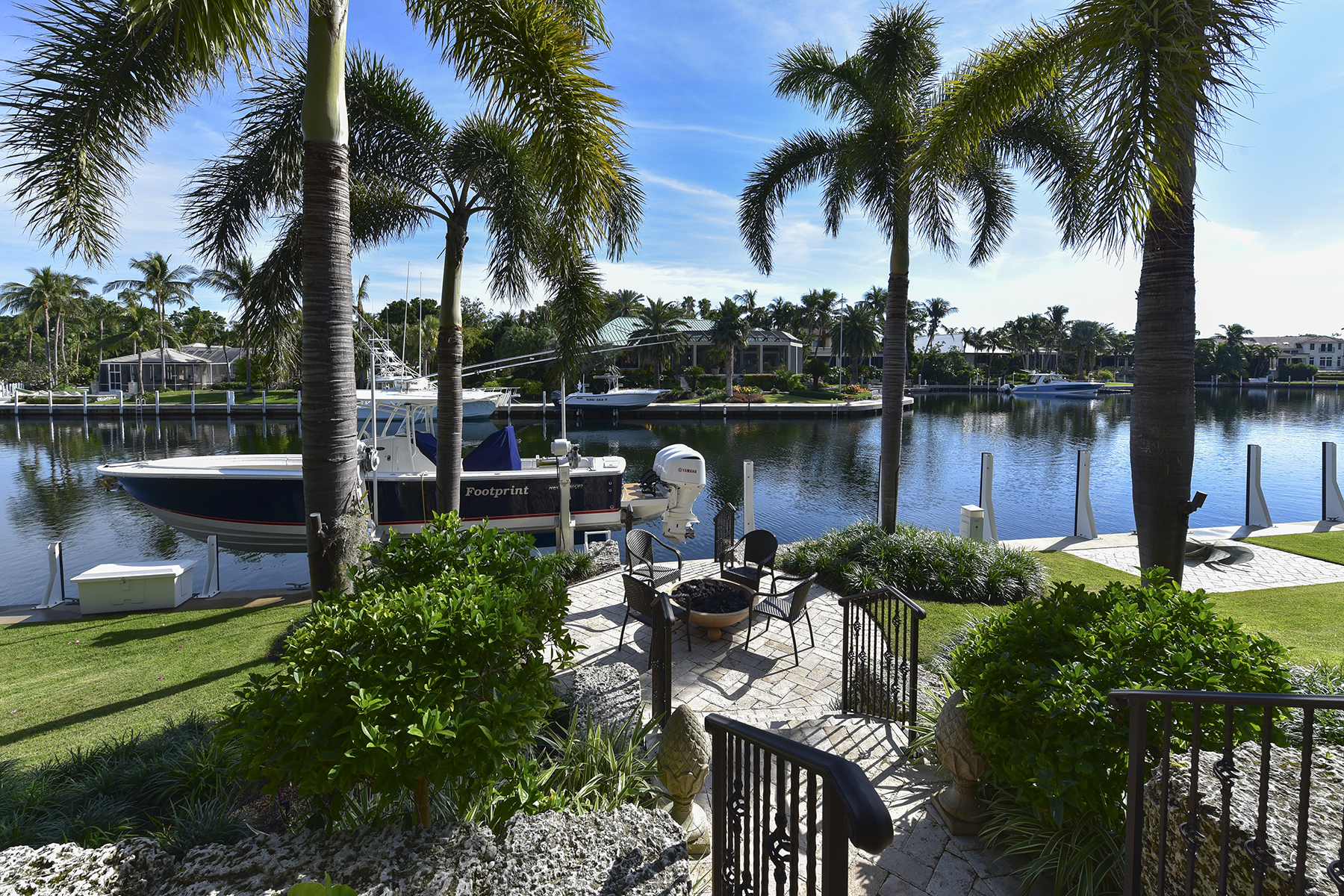 Additional photo for property listing at Extraordinary Waterfront Home at Ocean Reef 10 Sunset Cay Road Key Largo, Φλοριντα 33037 Ηνωμενεσ Πολιτειεσ