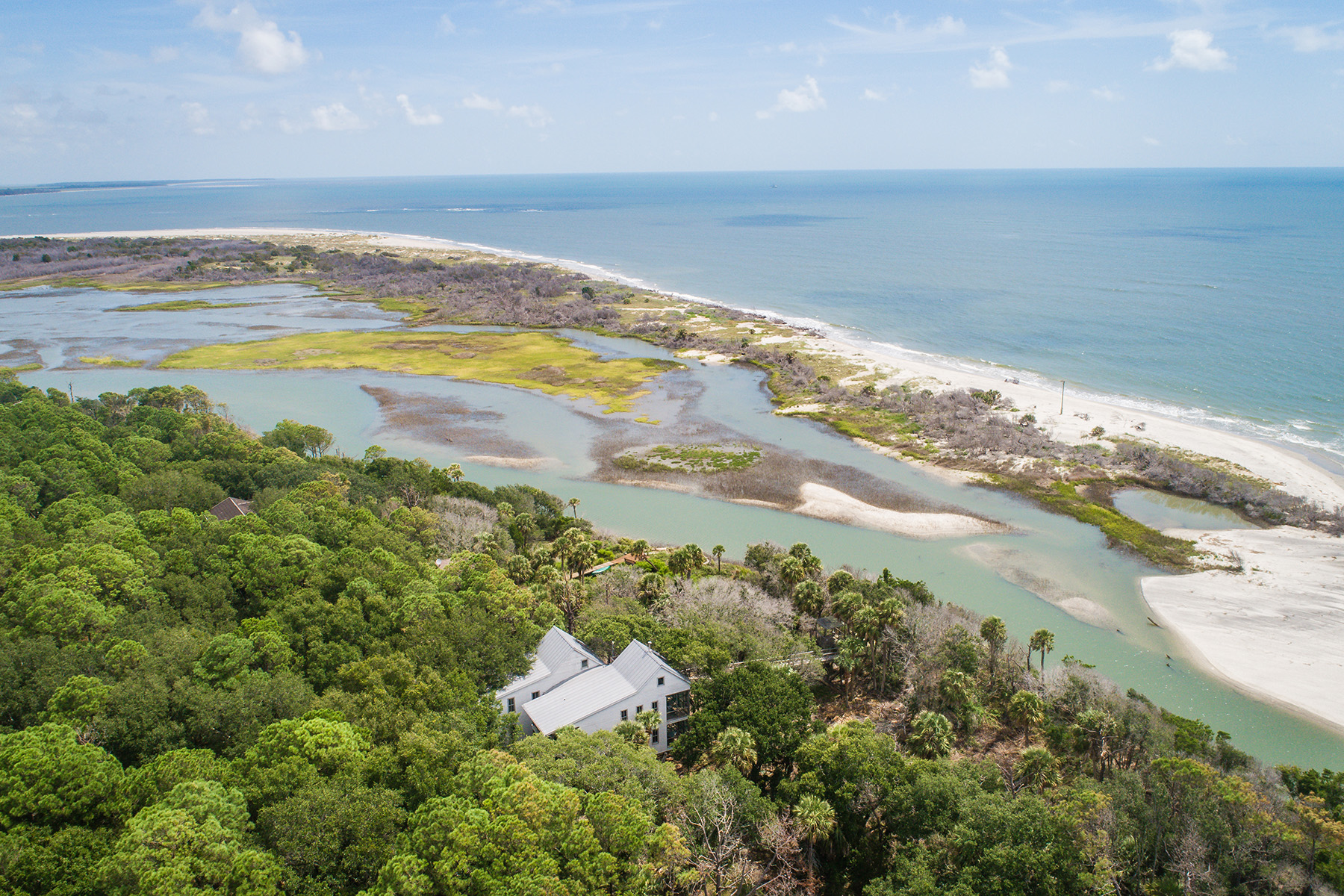 Additional photo for property listing at  Dewees Island, サウスカロライナ 29451 アメリカ