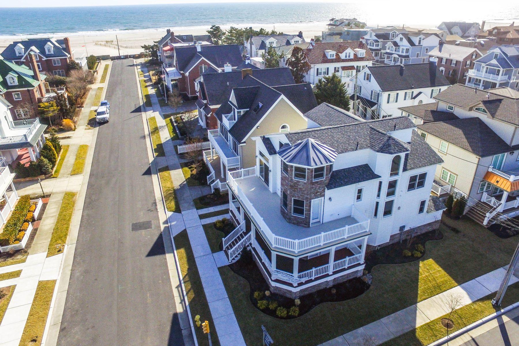 Additional photo for property listing at 100 S Pembroke Ave  Margate, Nueva Jersey 08402 Estados Unidos